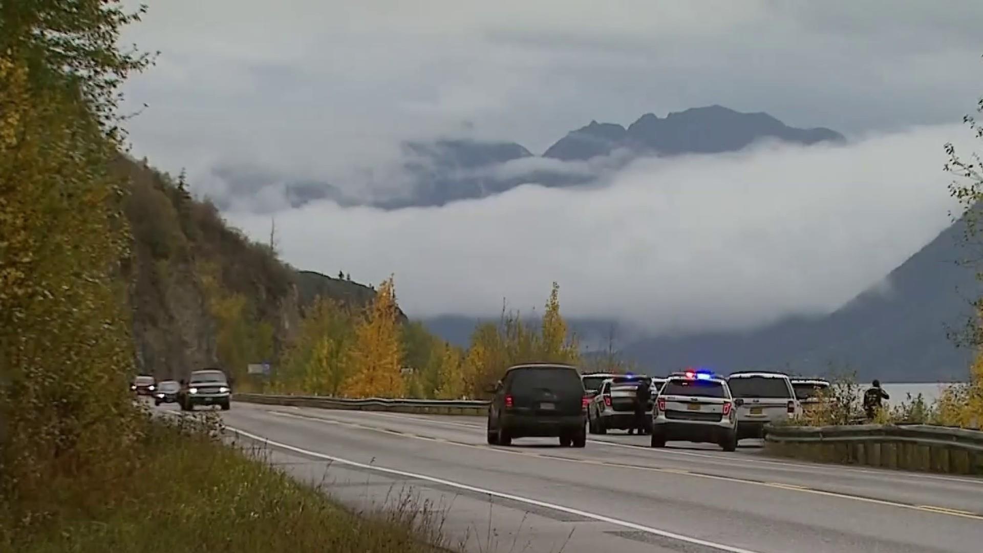 An SD card found on an Alaska street showed a woman's murder. Now a man is arrested.