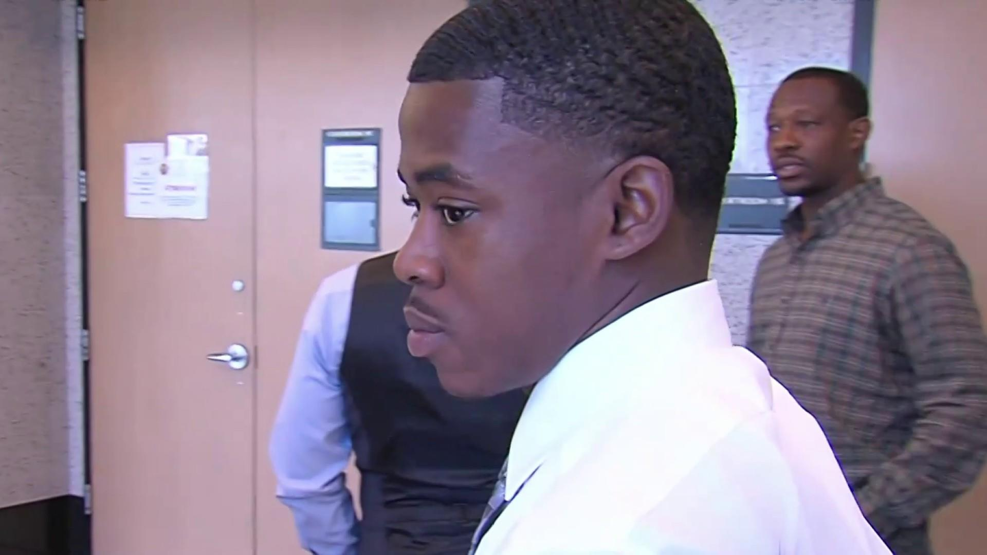 21-year-old arrested for oversleeping through first day of jury duty