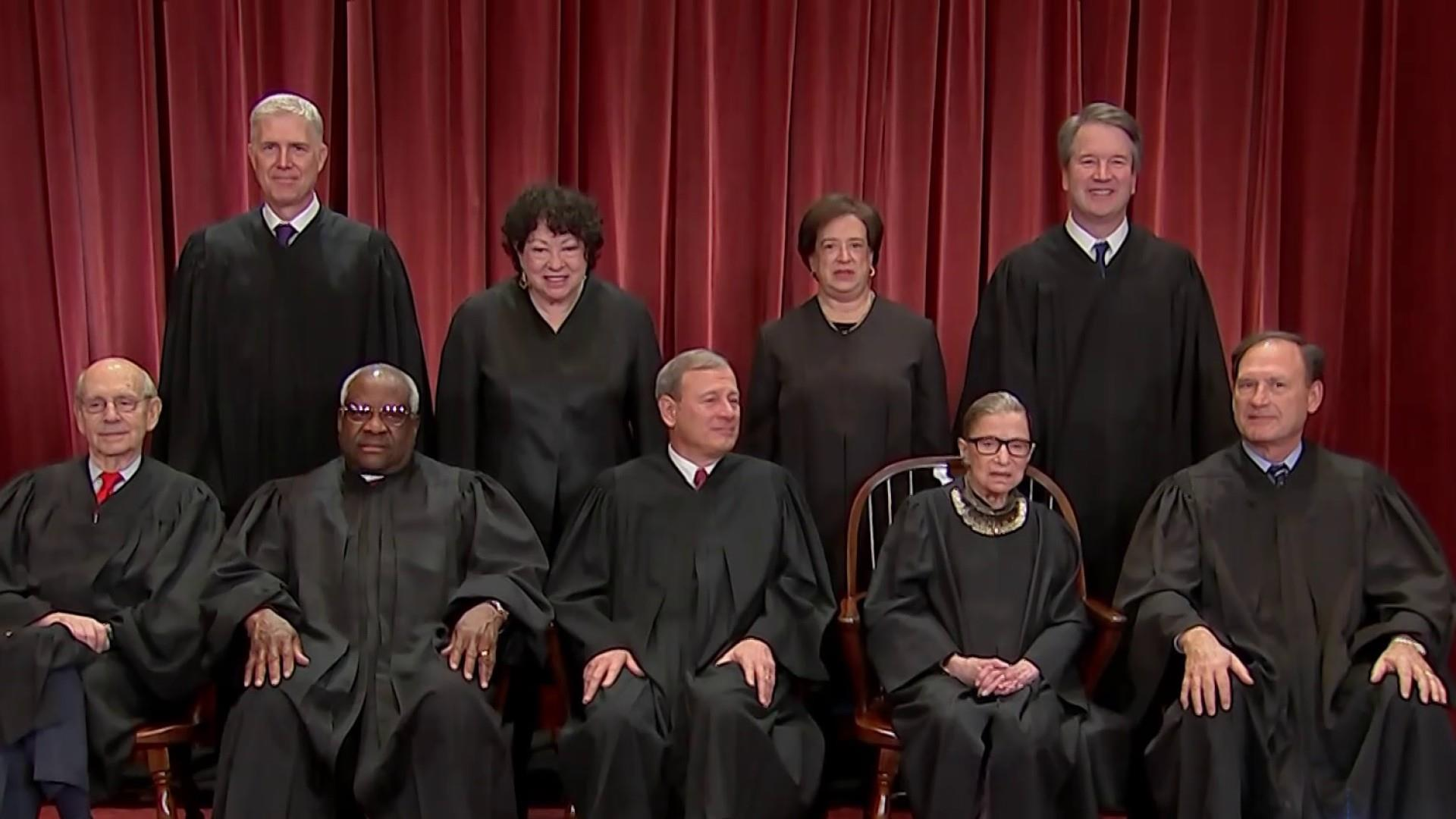 Supreme Court to take up Louisiana law limiting access of abortion doctors