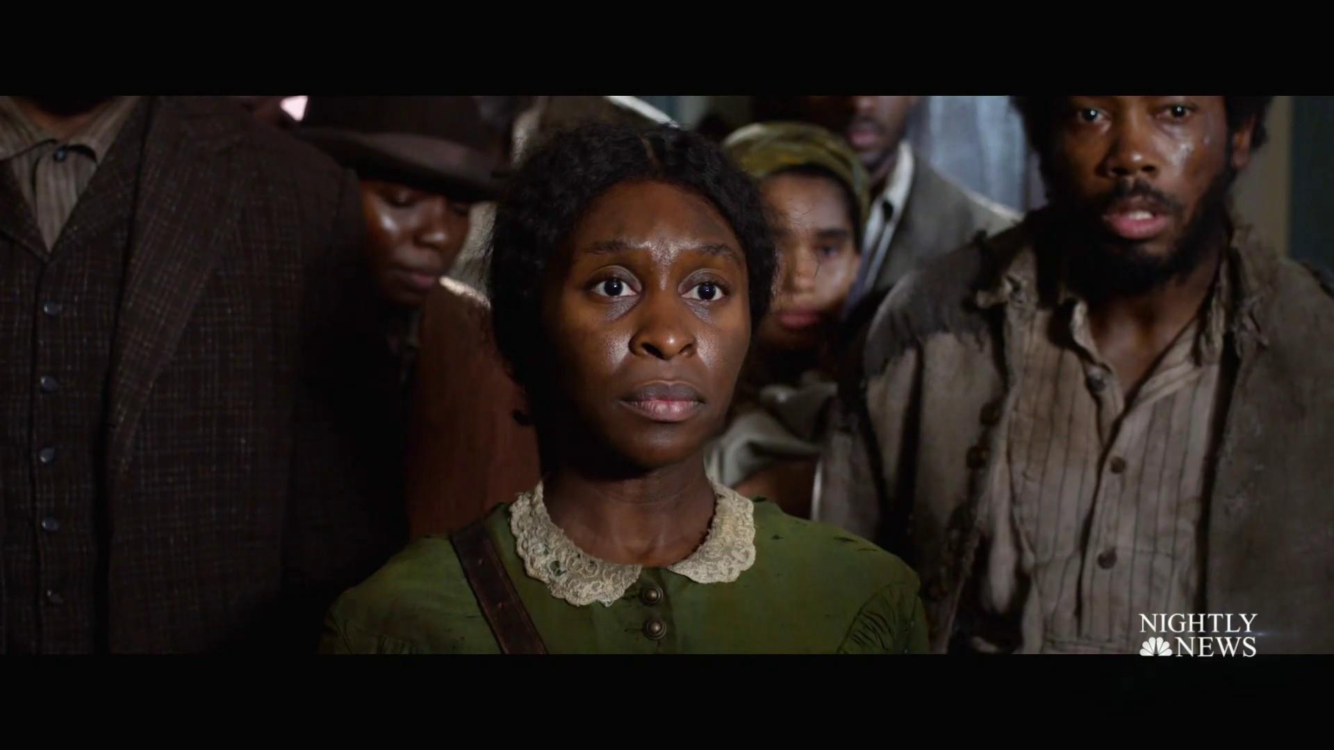 AMC to fire 3 workers for alleged racial profiling of black women at 'Harriet' screening