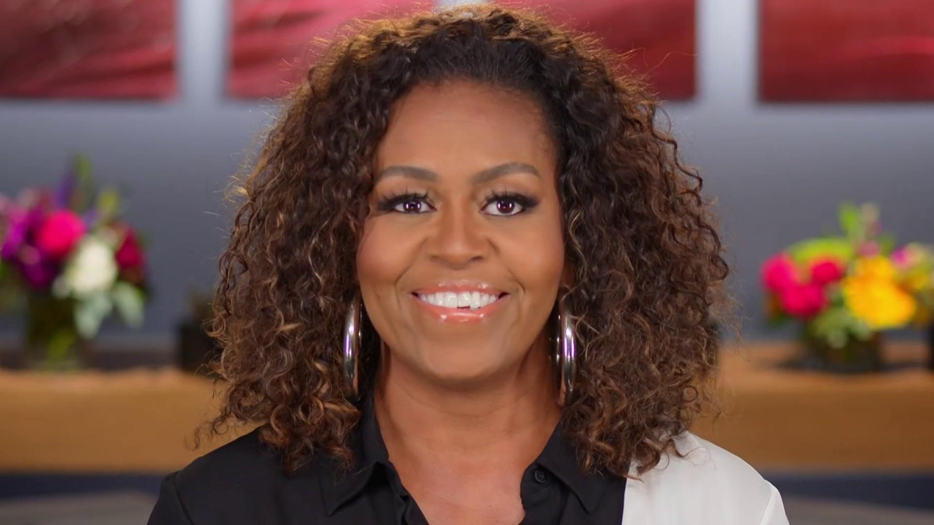 Michelle Obama to travel to Vietnam to spotlight girls' educators