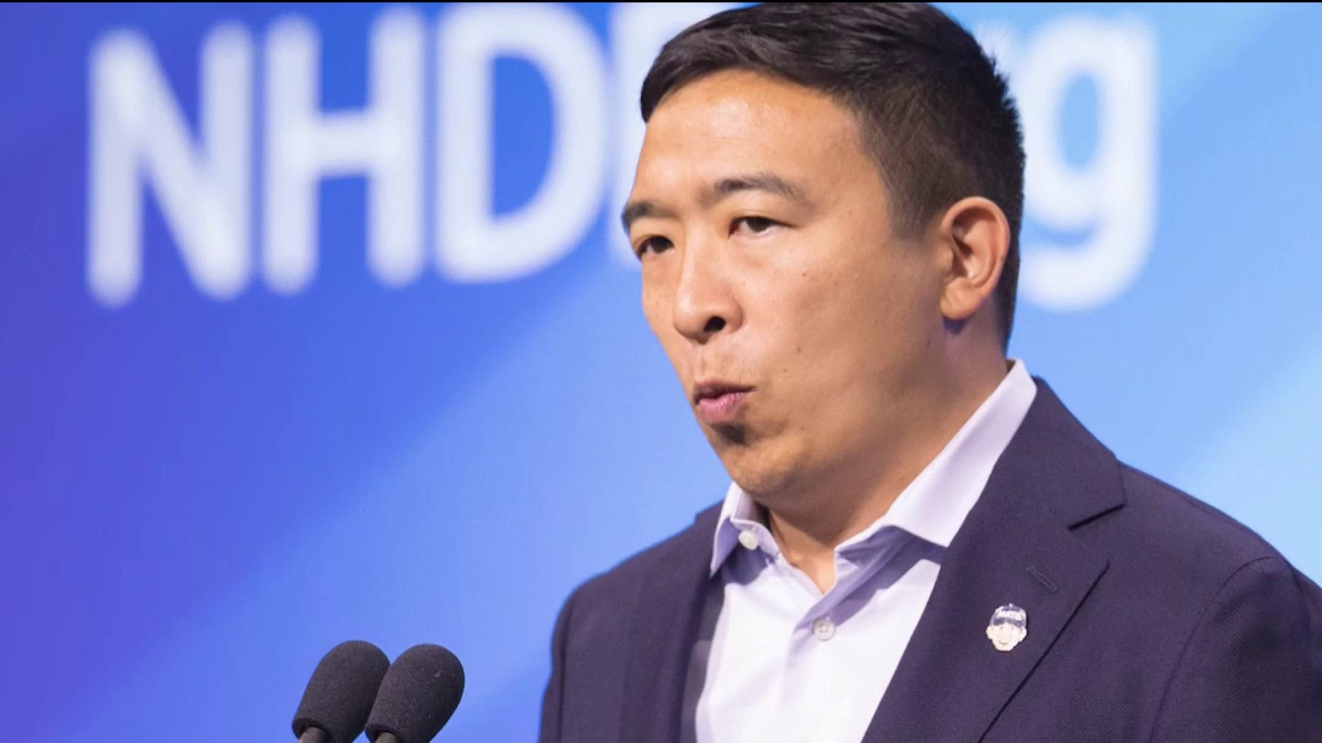 Andrew Yang explains why digital data is personal property
