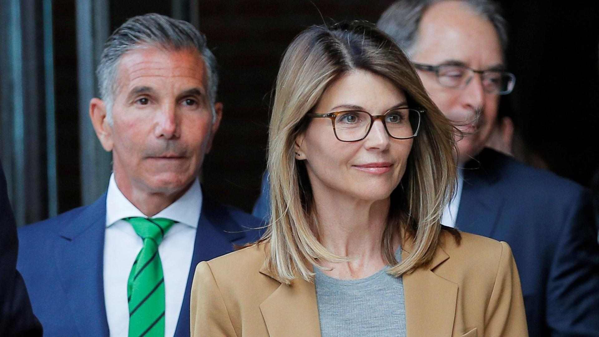 College admissions scandal: Lori Loughlin's latest indictment likely a strategy to induce plea talks