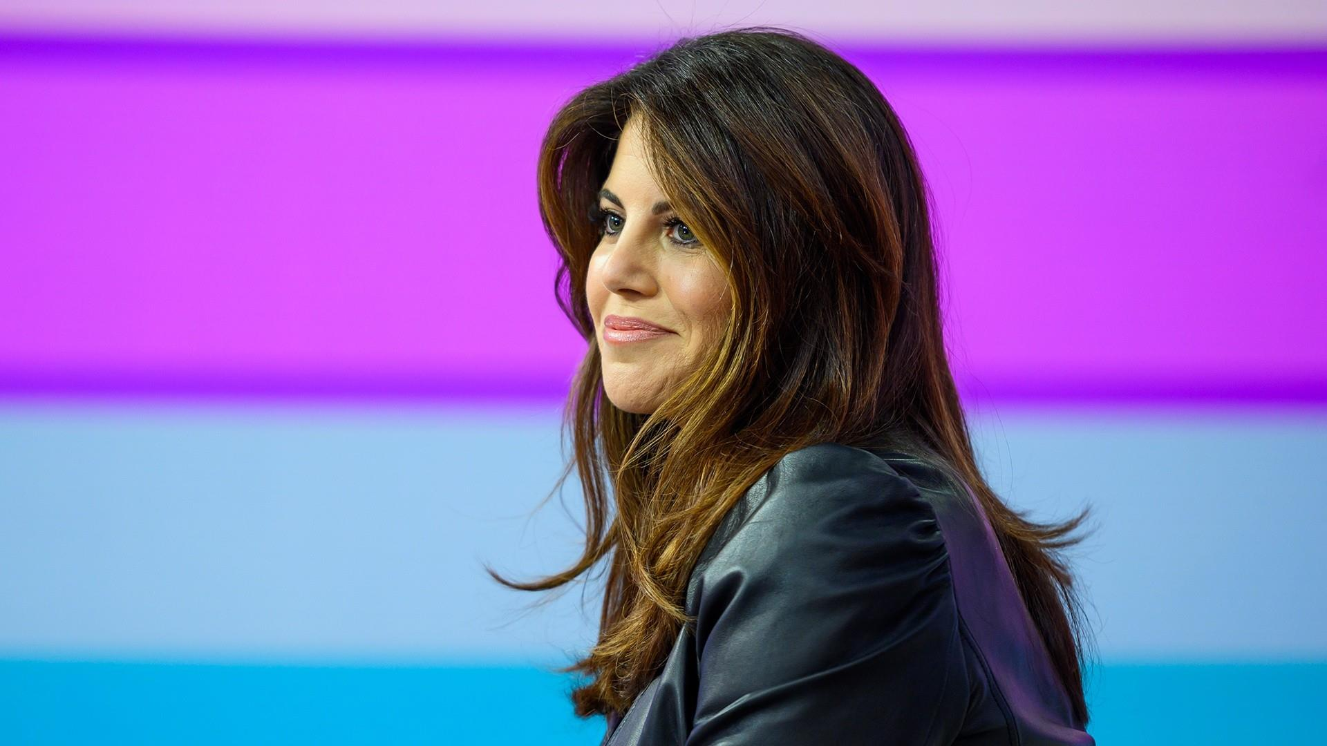 Monica Lewinsky: Bullying crisis is a 'global epidemic'