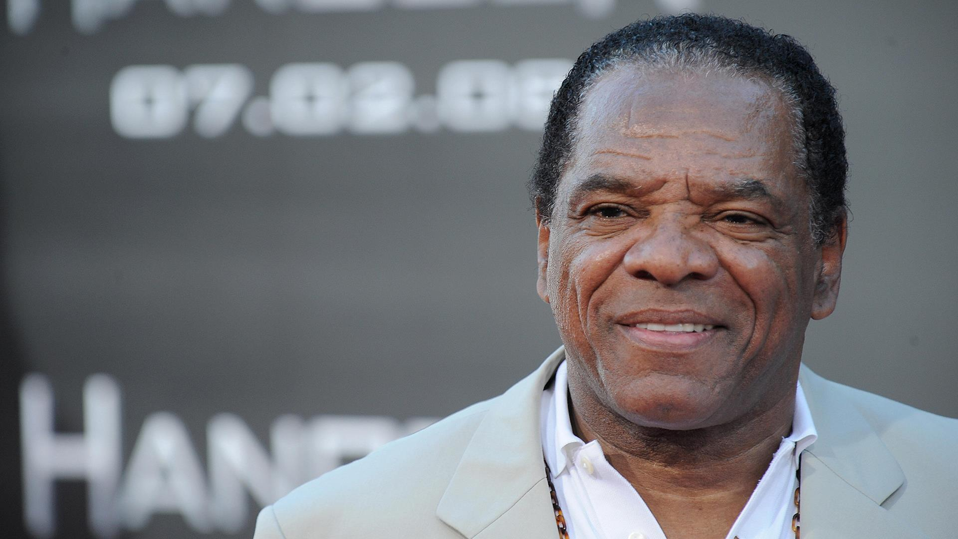 Actor and comedian John Witherspoon, who appeared in 'Friday,' dies at 77