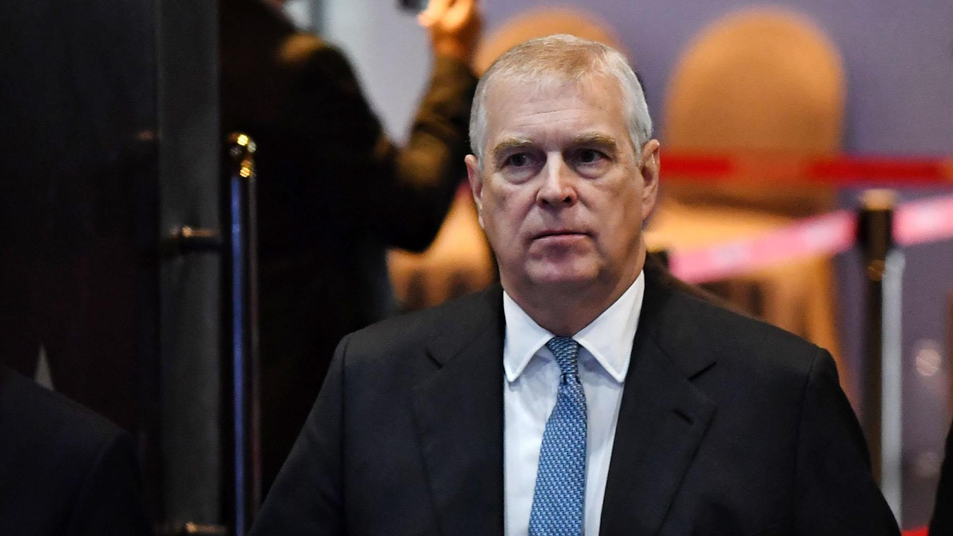 Prince Andrew S Interview About Jeffrey Epstein Virginia Roberts