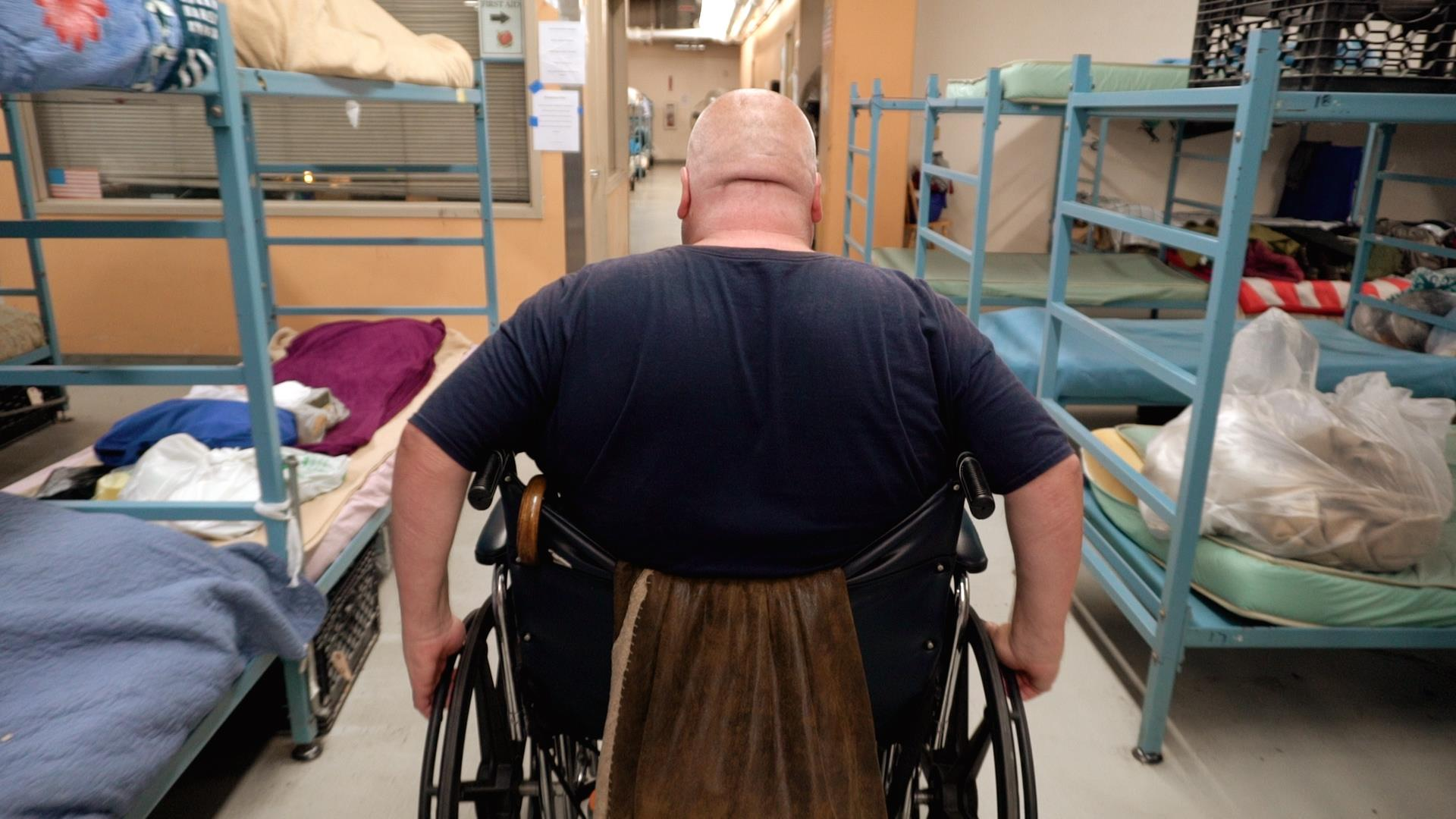 Some nursing homes are illegally evicting elderly and disabled residents who can't afford to pay
