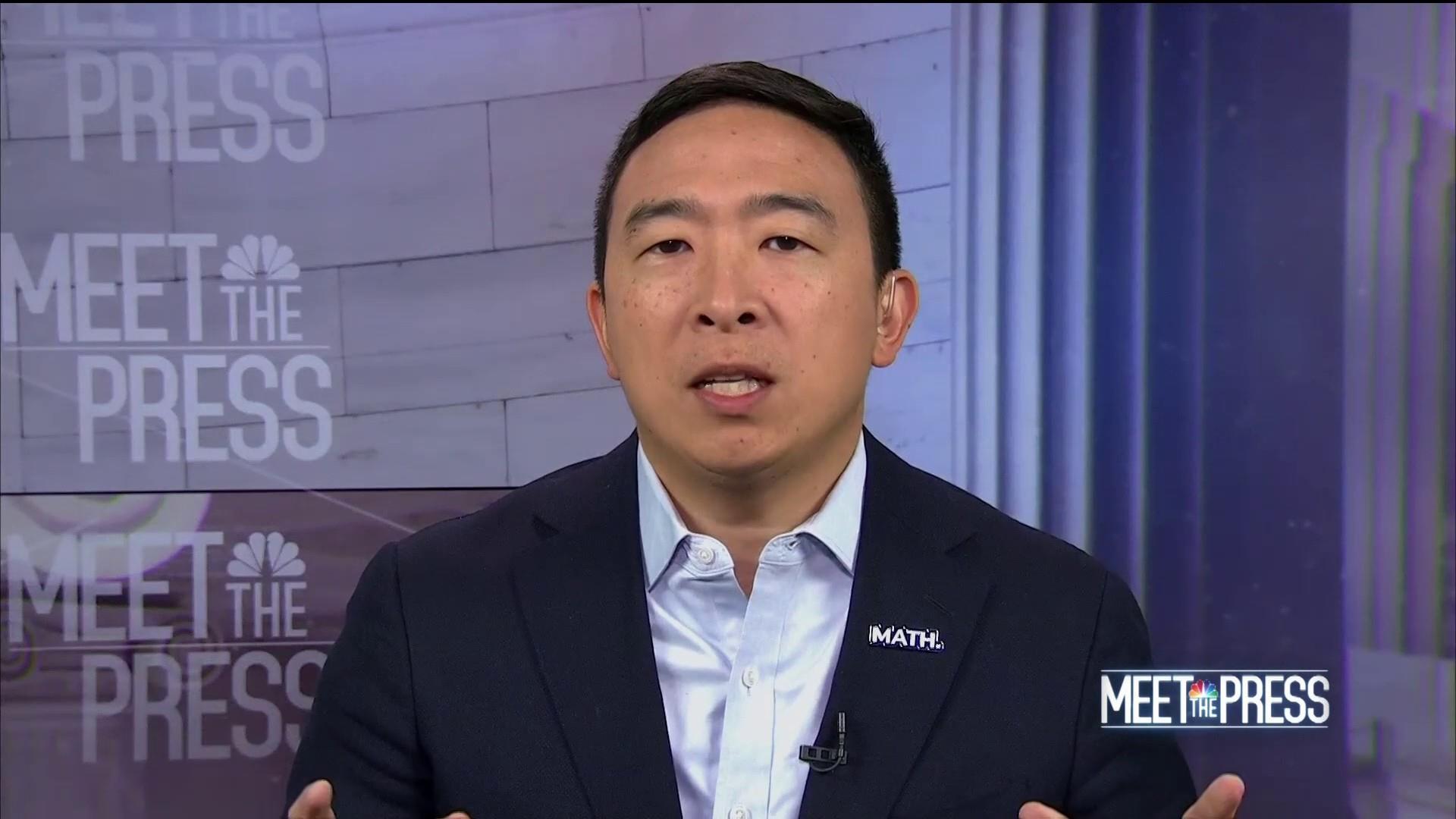 Full Yang: 'Hard-eyed realist' needed in 21st century