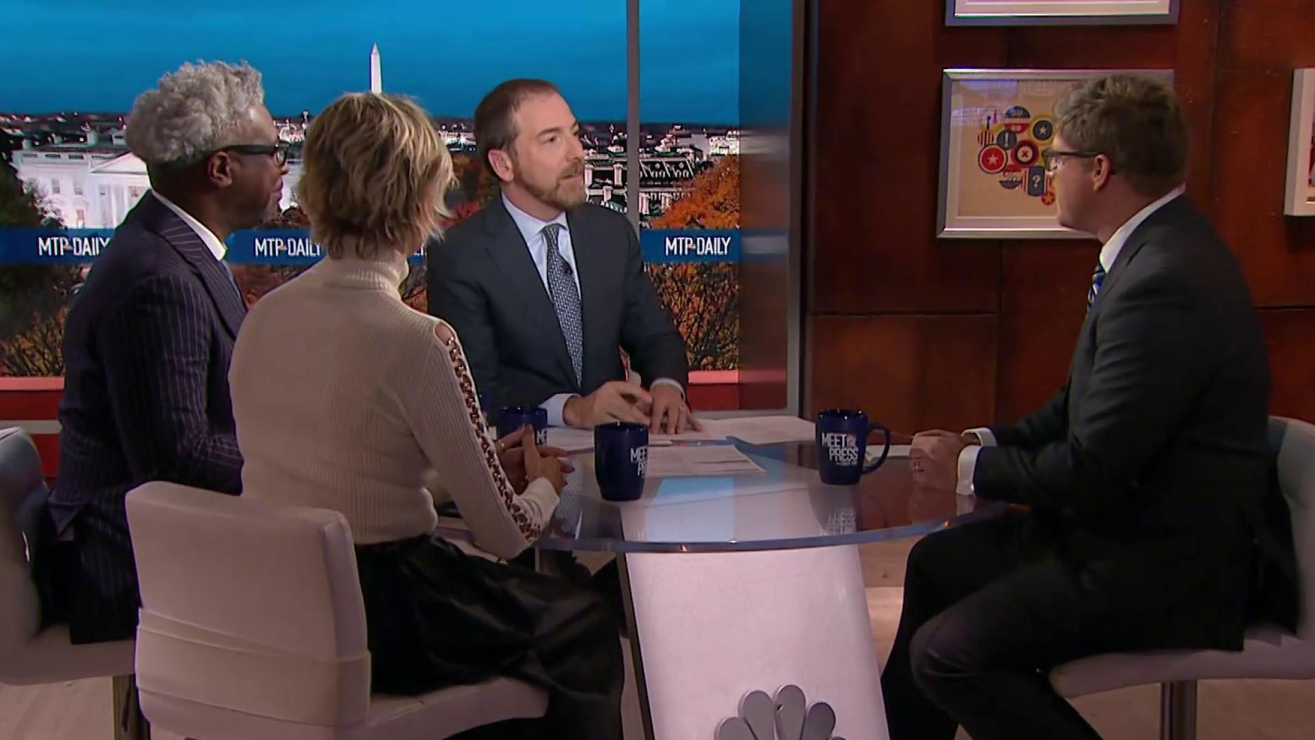 Susan Collins faces a possible lose-lose conundrum on impeachment