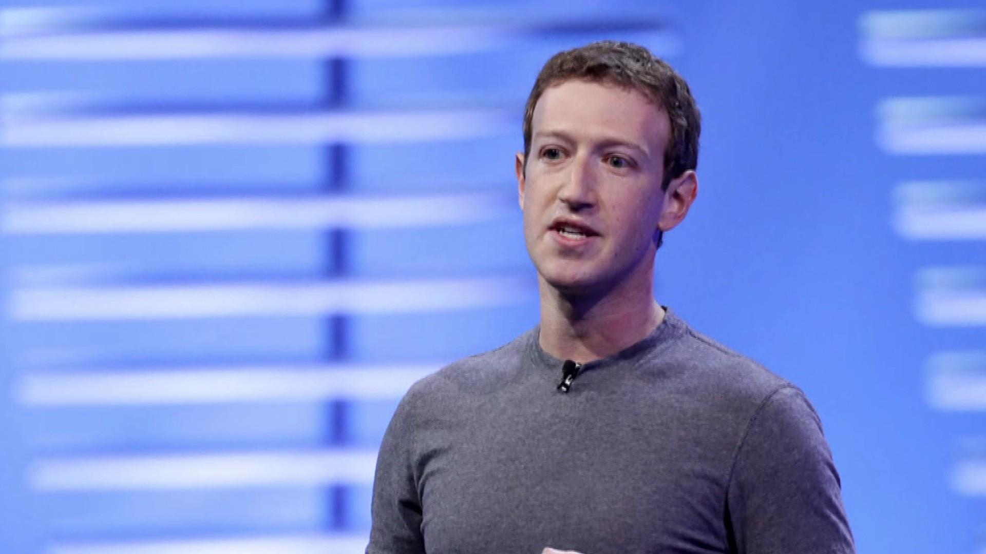 """Facebook's very comfortable censoring speech"""
