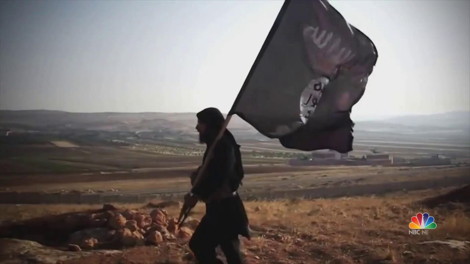 'Defeated' ISIS has found safe haven in an ungoverned part of Iraq
