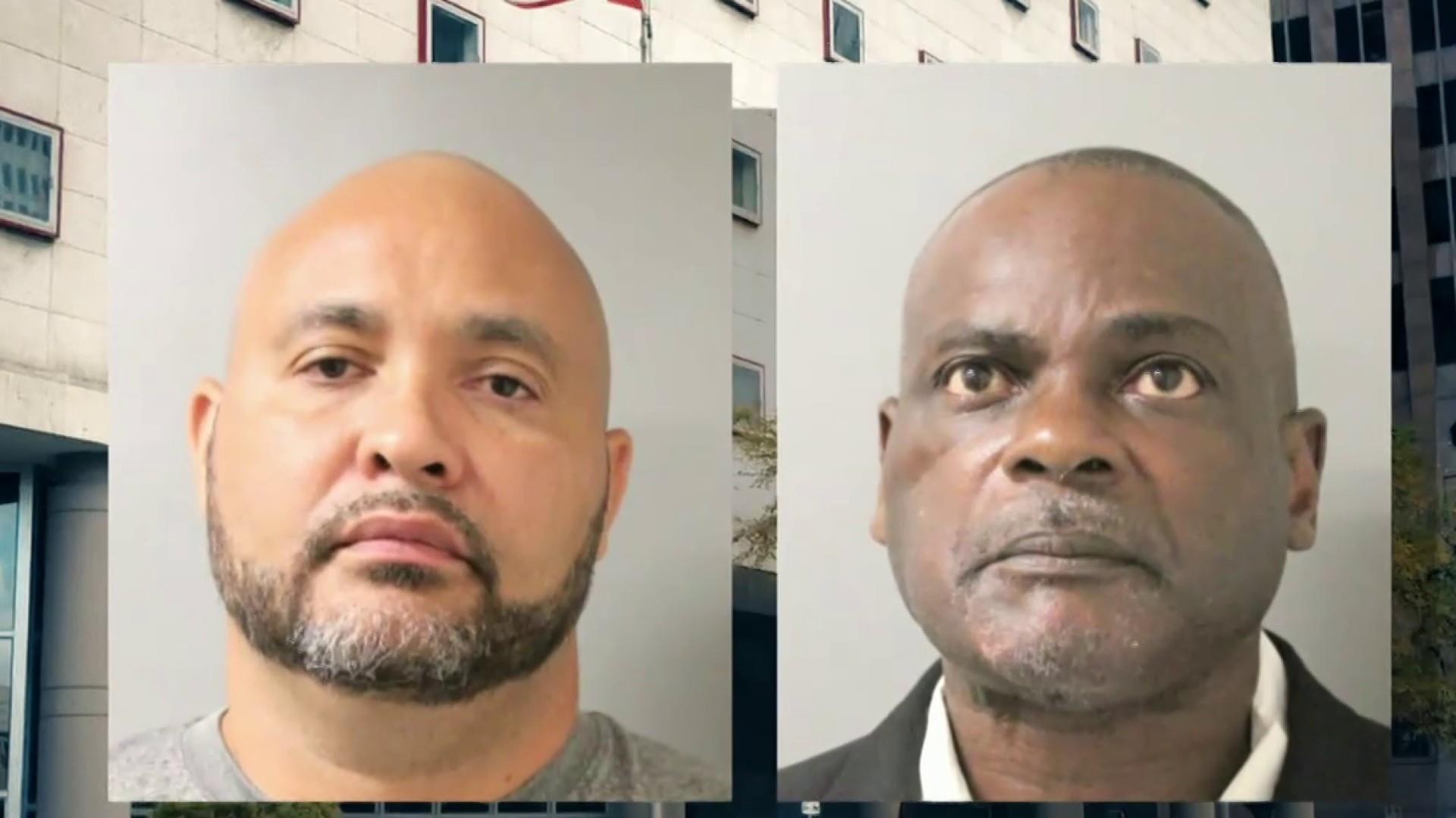 Former Houston officers indicted, accused of falsifying records in deadly drug raid
