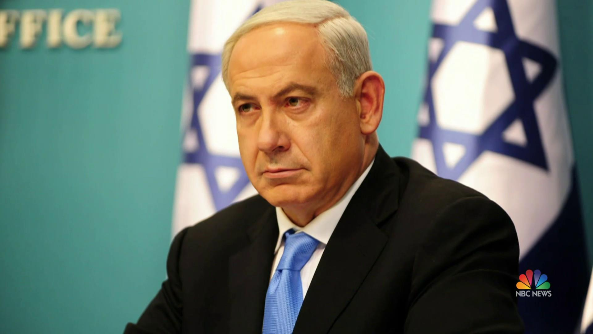 Benjamin Netanyahu indicted on charges of bribery, fraud and breach of trust