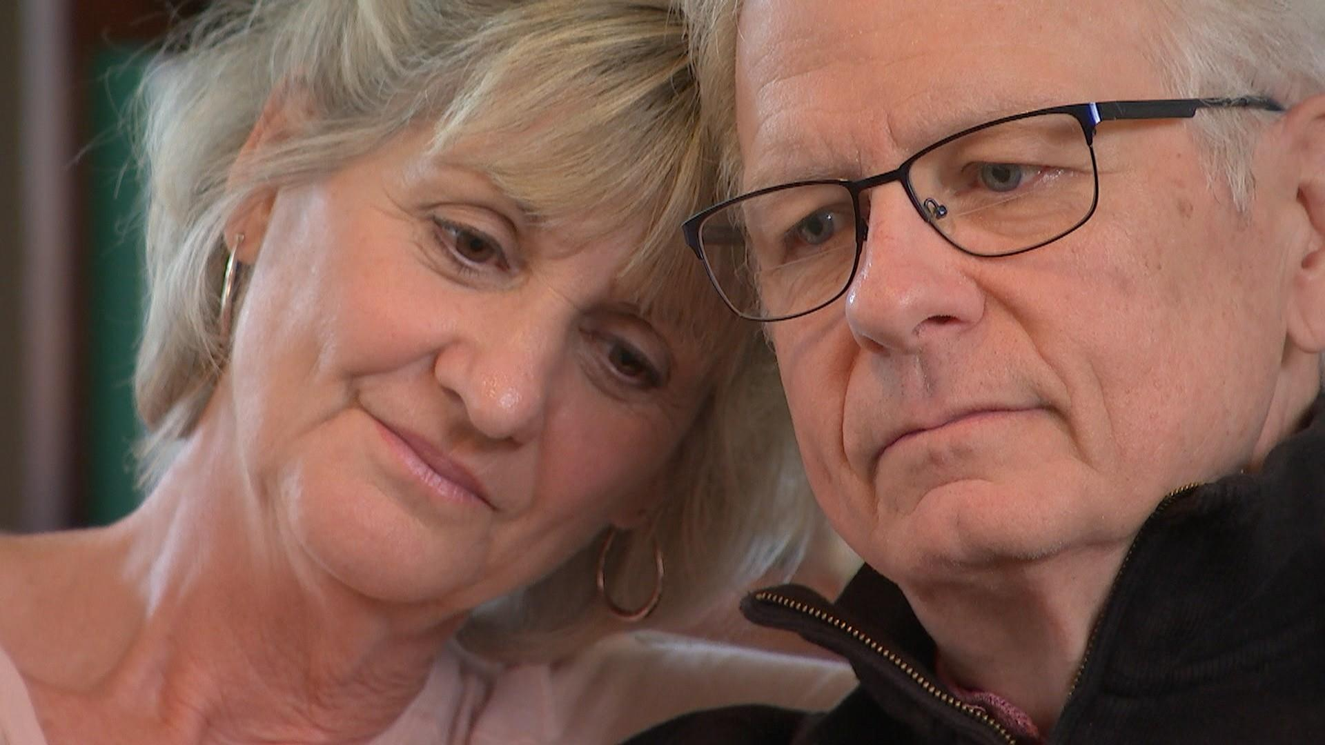 Drug curbs delusions, eases anger in Alzheimer's patients, researchers find