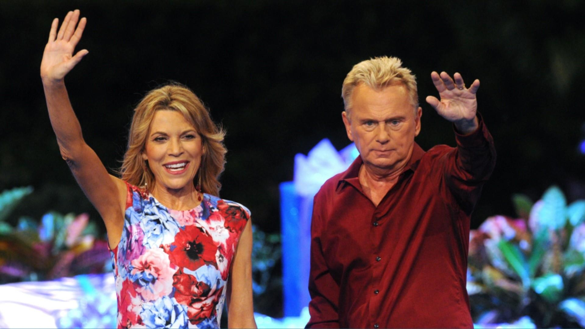 Vanna White Opens Up About Hosting Wheel Of Fortune At Last Minute