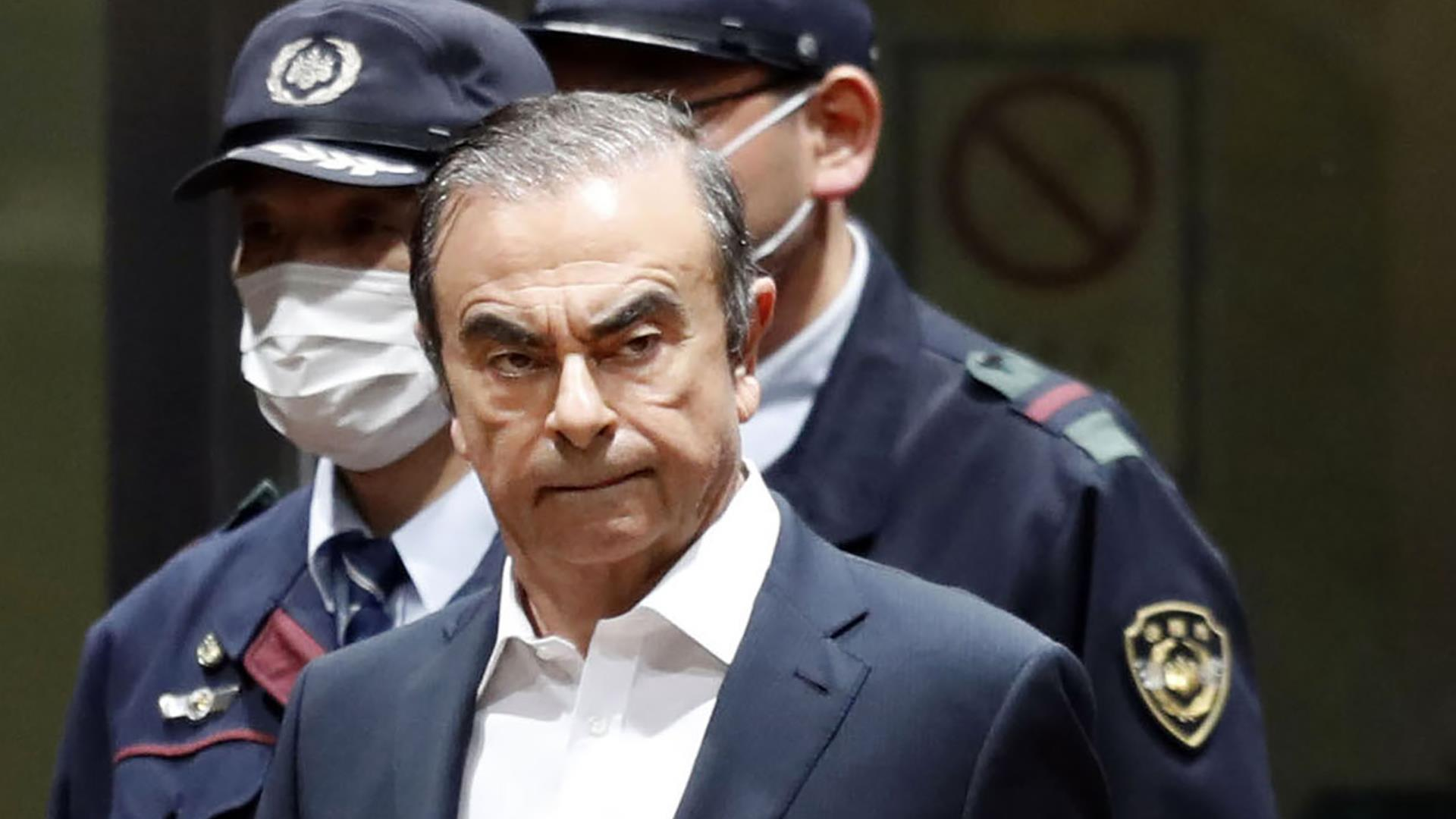 Turkey arrests pilots in connection to Carlos Ghosn's escape to Lebanon