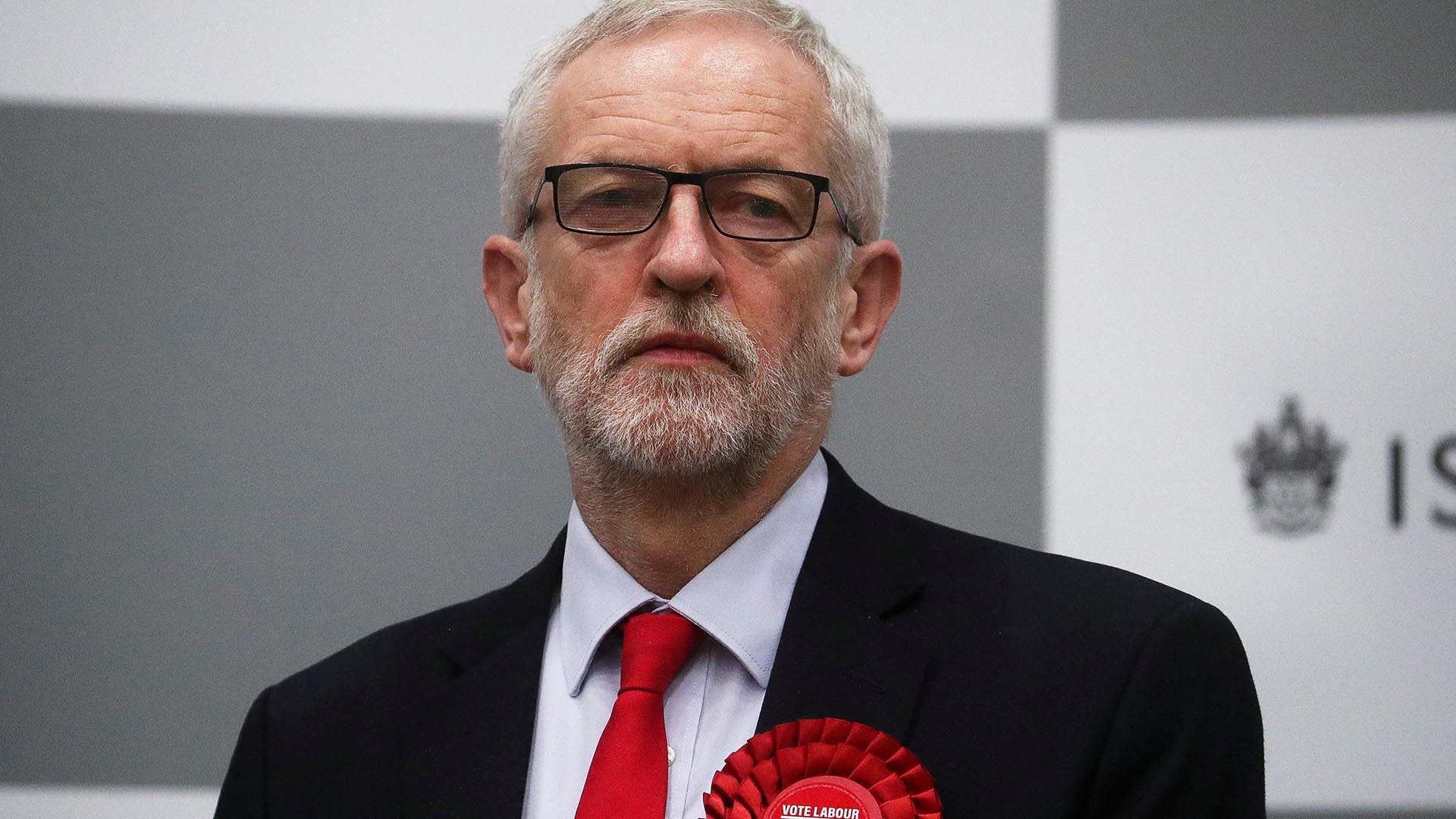 Socialist Jeremy Corbyn To Step Down As Leader Of Labour Party After Defeat In U K Election
