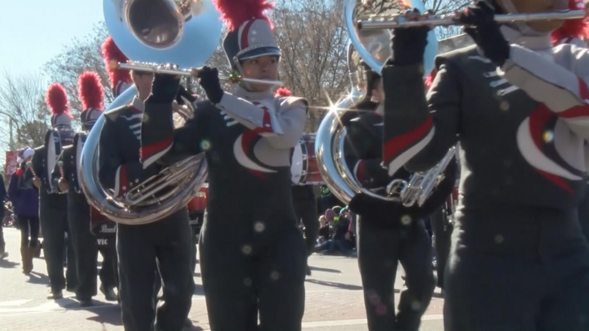 N. Carolina towns cancel Christmas parades, cite protest threats over Confederate groups