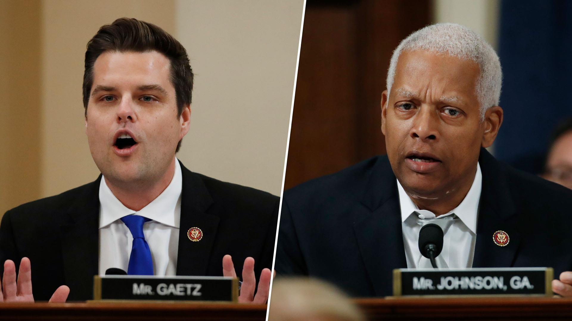 Republicans Trash Hunter Biden At Judiciary Committee Meeting On Impeachment
