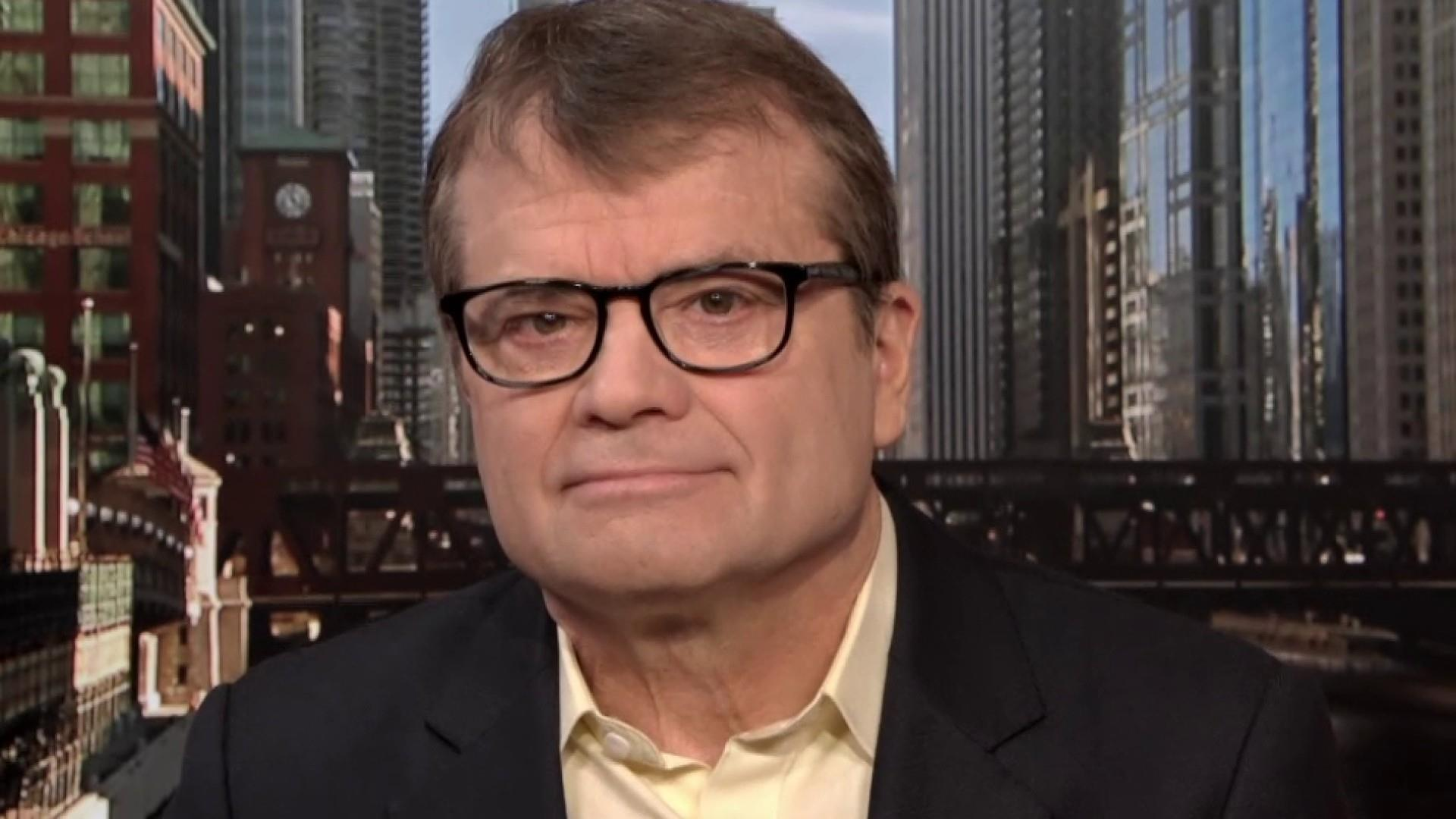 Rep. Quigley: Trump has 'never been held accountable for anything he's done wrong'