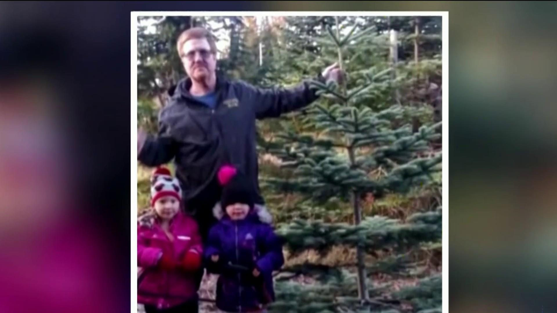 4-year-old twins escape deadly wreckage, hike for help
