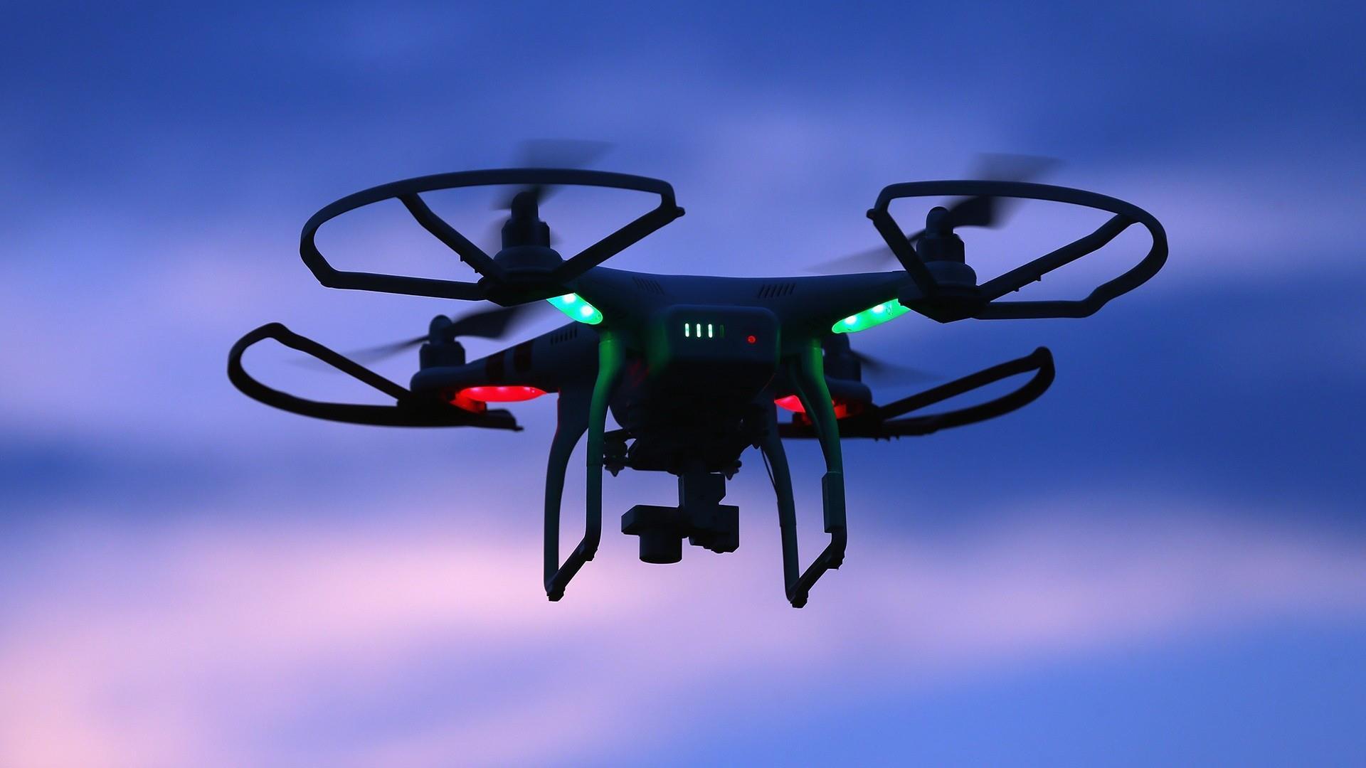 Mysterious drone swarms over Colorado and Nebraska unleash origin theories