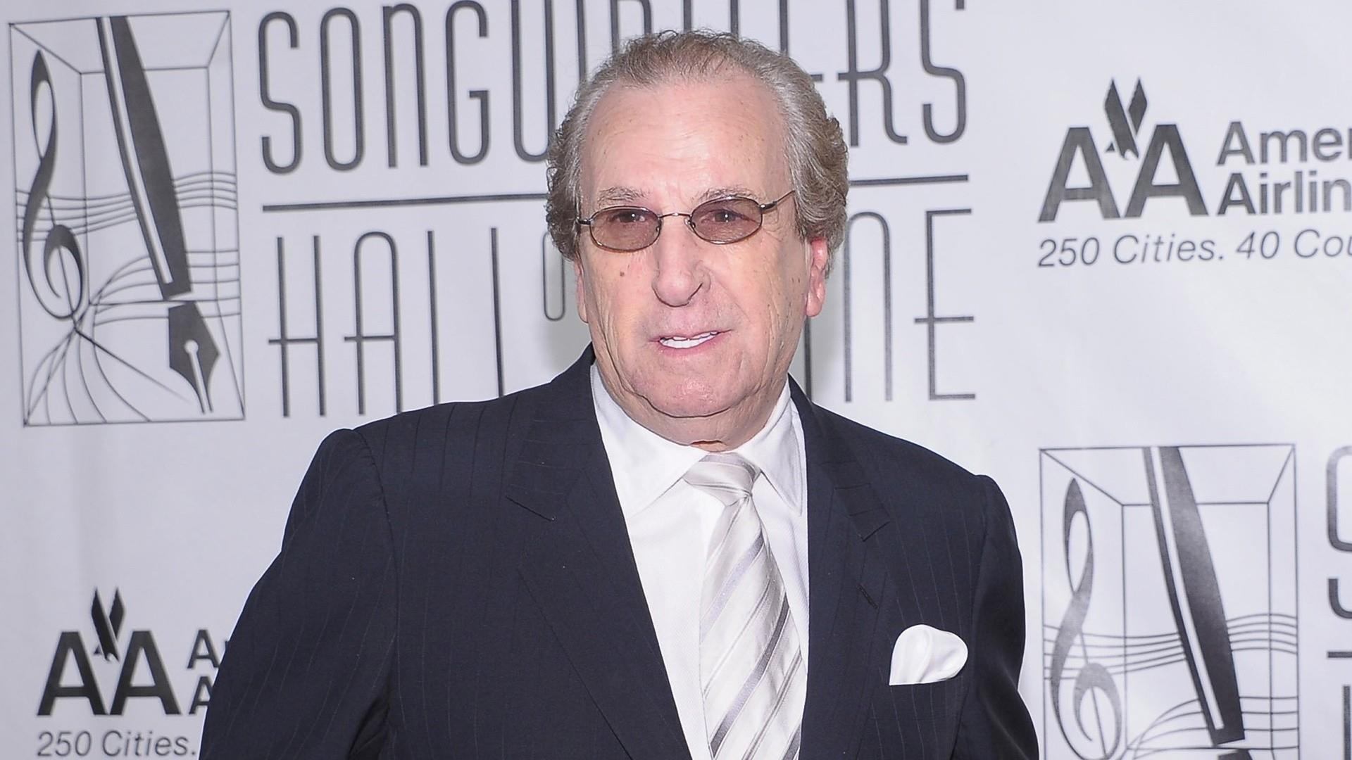Danny Aiello, 'Do The Right Thing' and 'Moonstruck' star, dies at 86