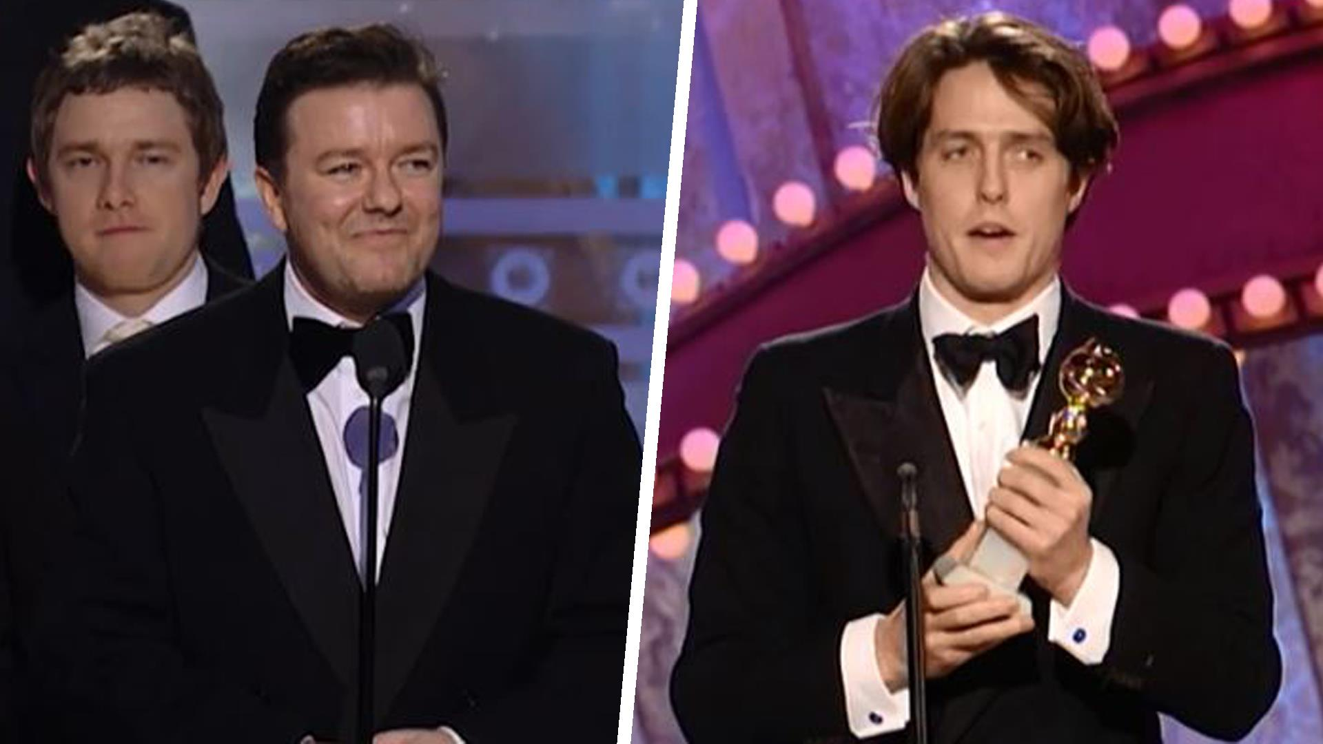Robin Williams Son Zak Honors His Late Father Check out our valerie velardi selection for the very best in unique or custom, handmade pieces from our shops. the funniest golden globes acceptance speeches of the past 25 years