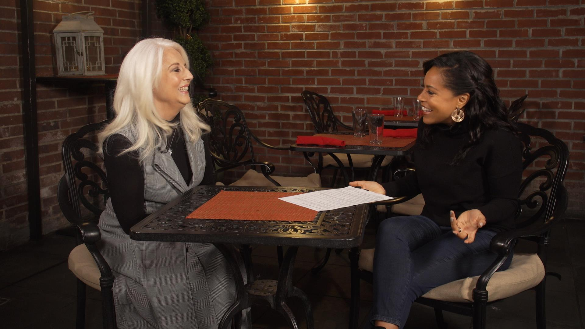 Lady Gaga's mom chats Grammy winning-daughter on TODAY