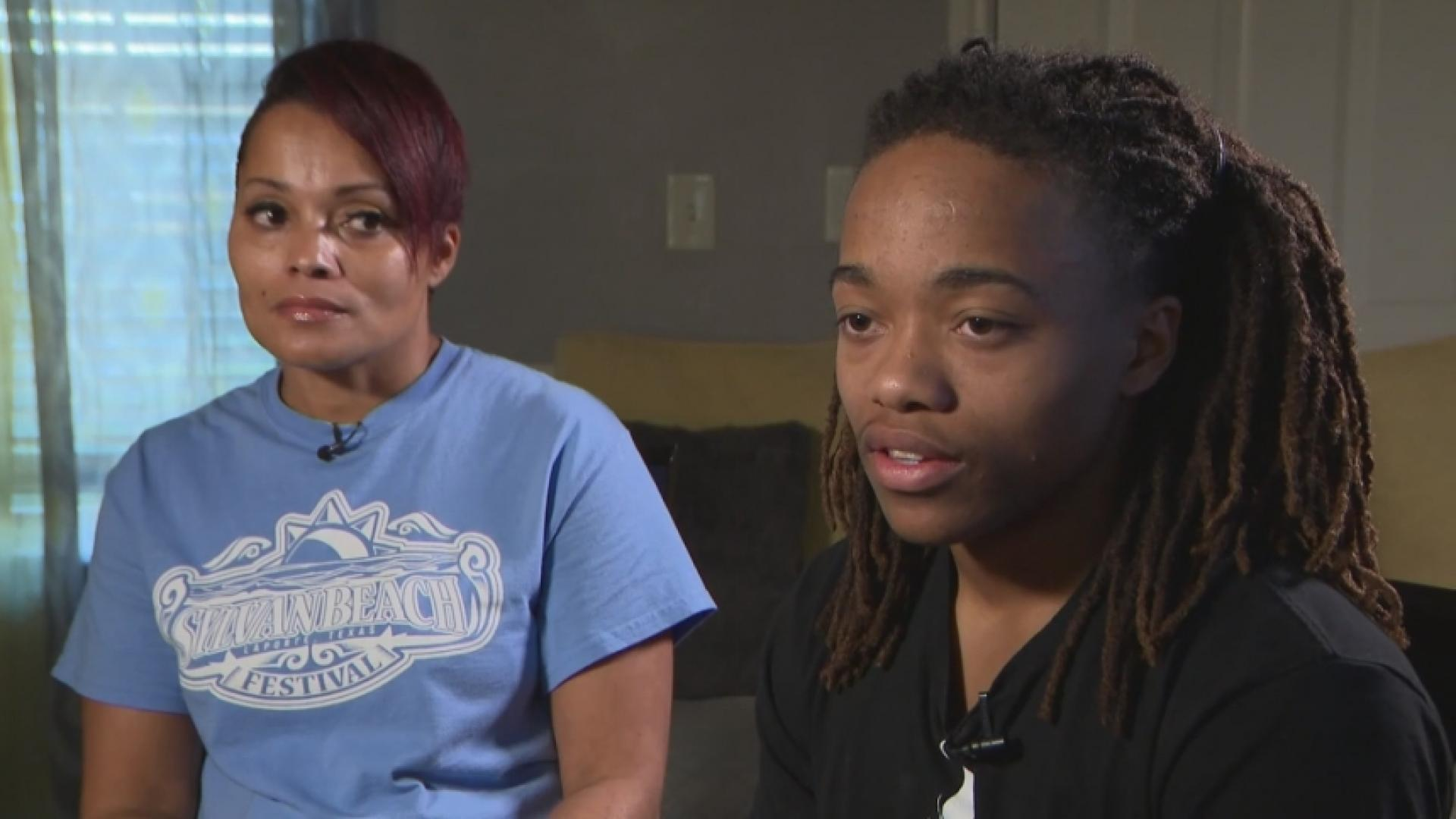 Black Texas Teen Told To Cut His Dreadlocks To Walk At Graduation