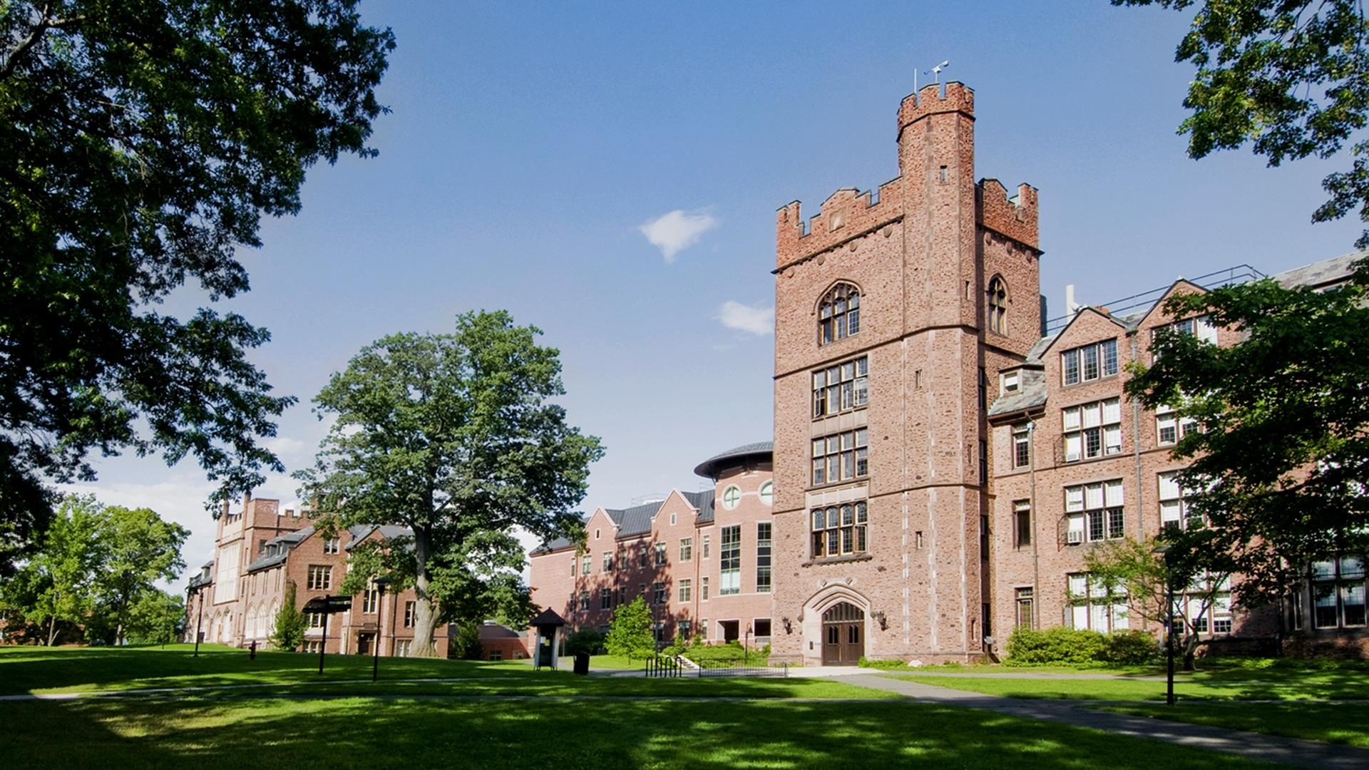 Mount Holyoke prof tried to kill colleague in case of unrequited love, police said