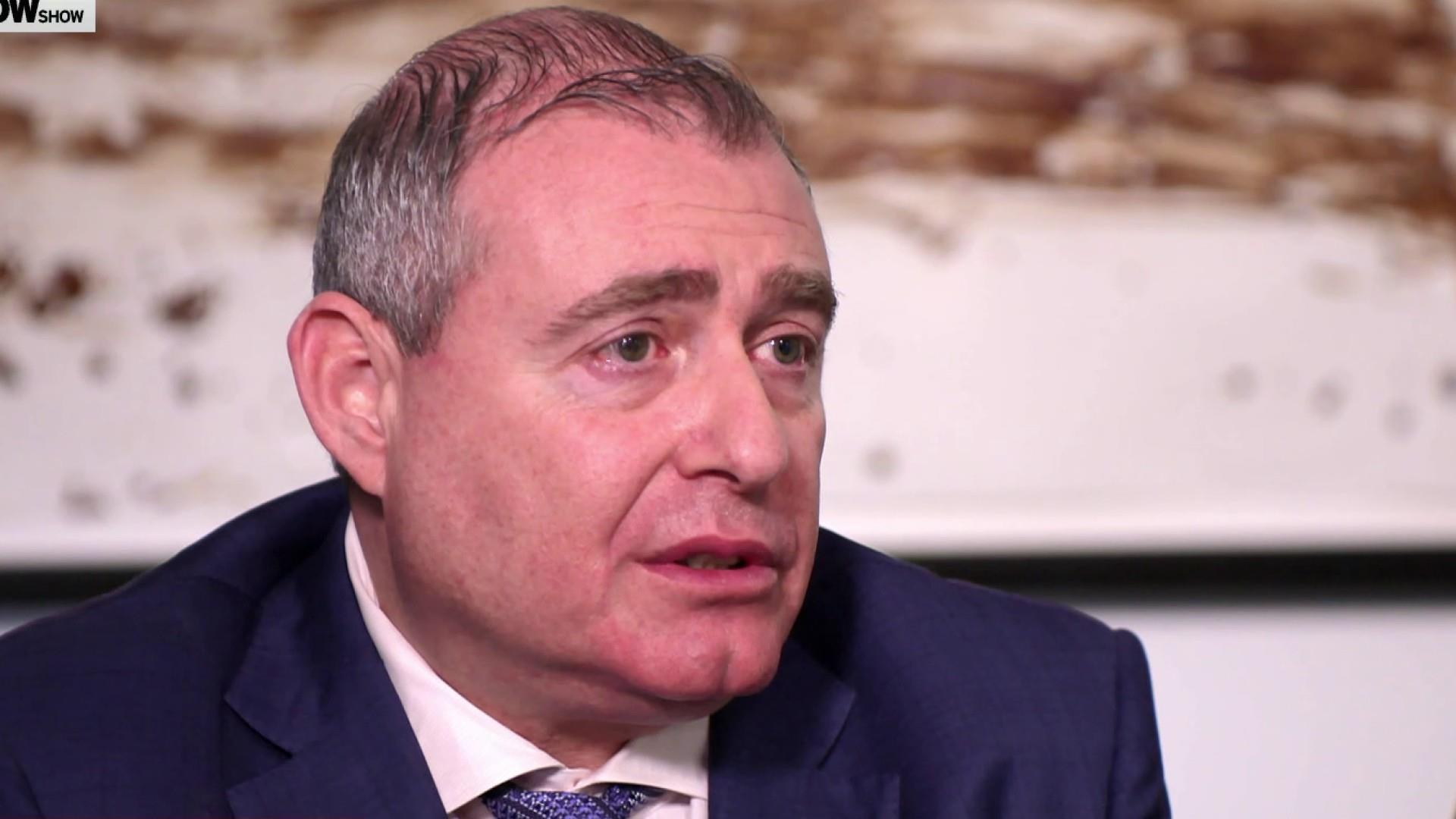 Lev Parnas remarks on role of Devin Nunes in Trump Ukraine Scheme