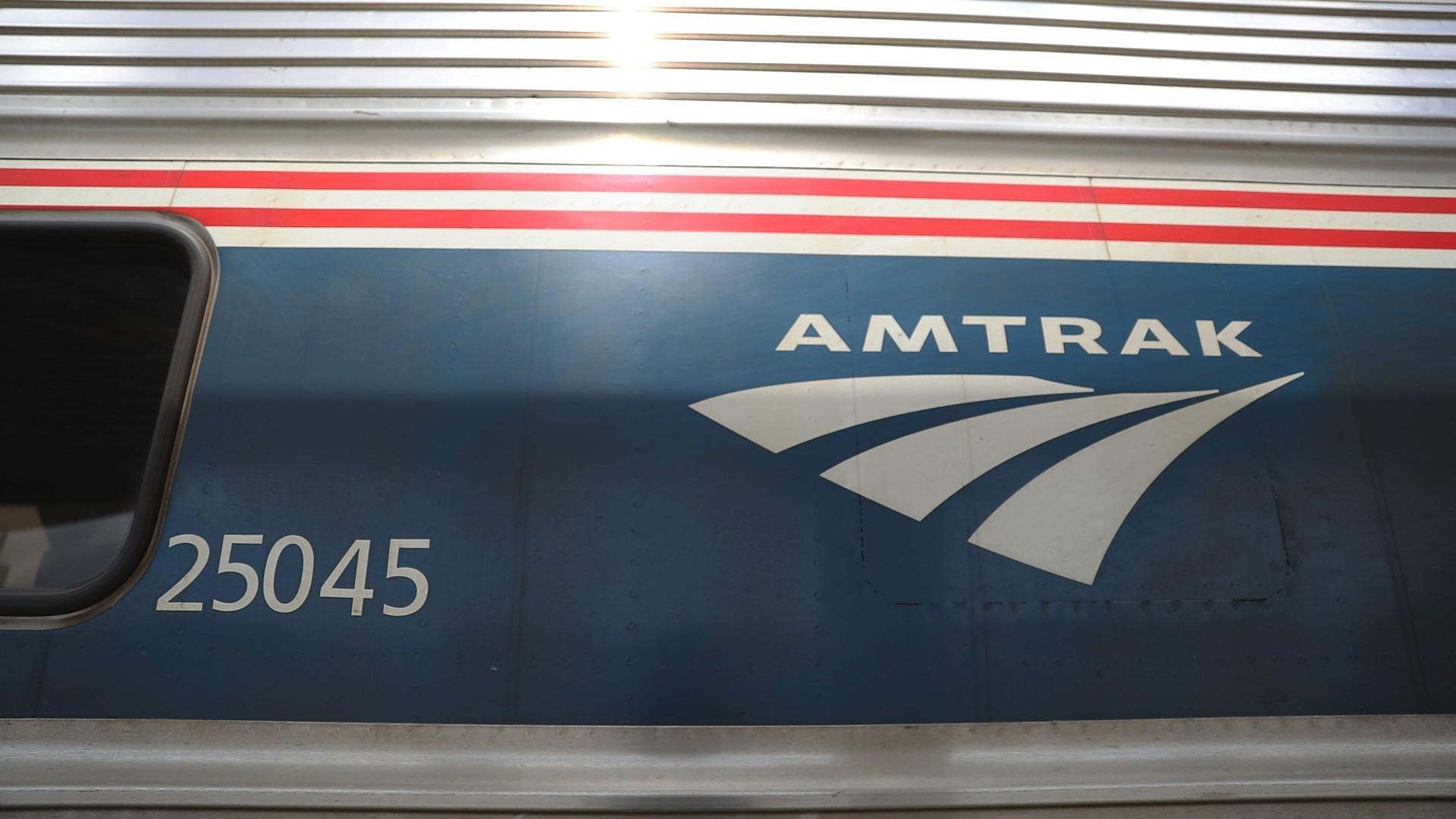 'Tone deaf': Amtrak tries to charge 2 wheelchair users $25,000 tickets