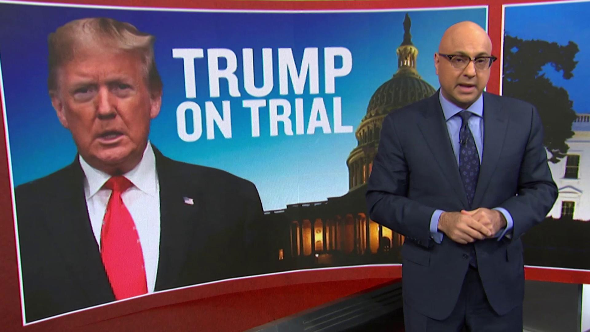 Velshi on the fight for truth and a fair impeachment trial