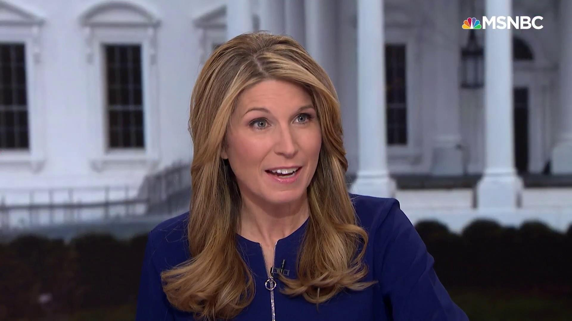 Nicolle Wallace astonished after GOP Senator breaks from Trump 'zombies,' criticizes Iran briefing