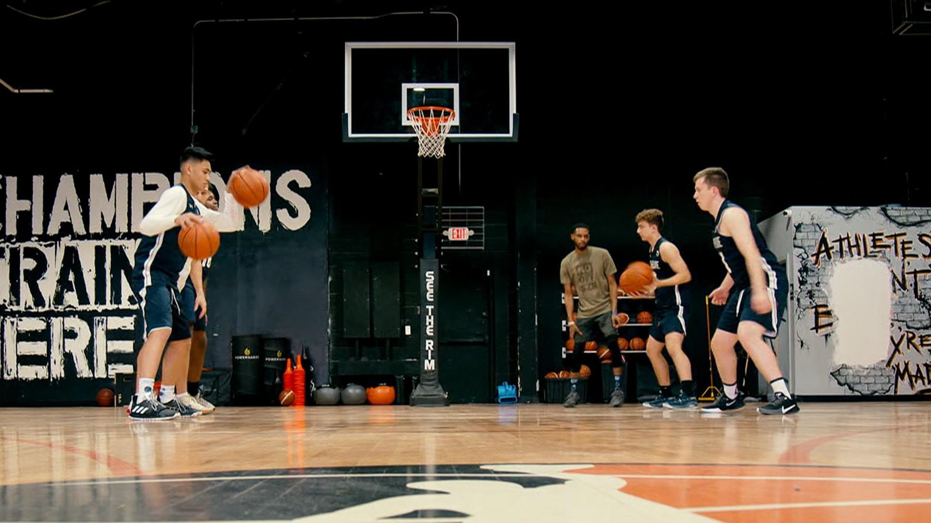 Inside the big business and high pressure of youth sports