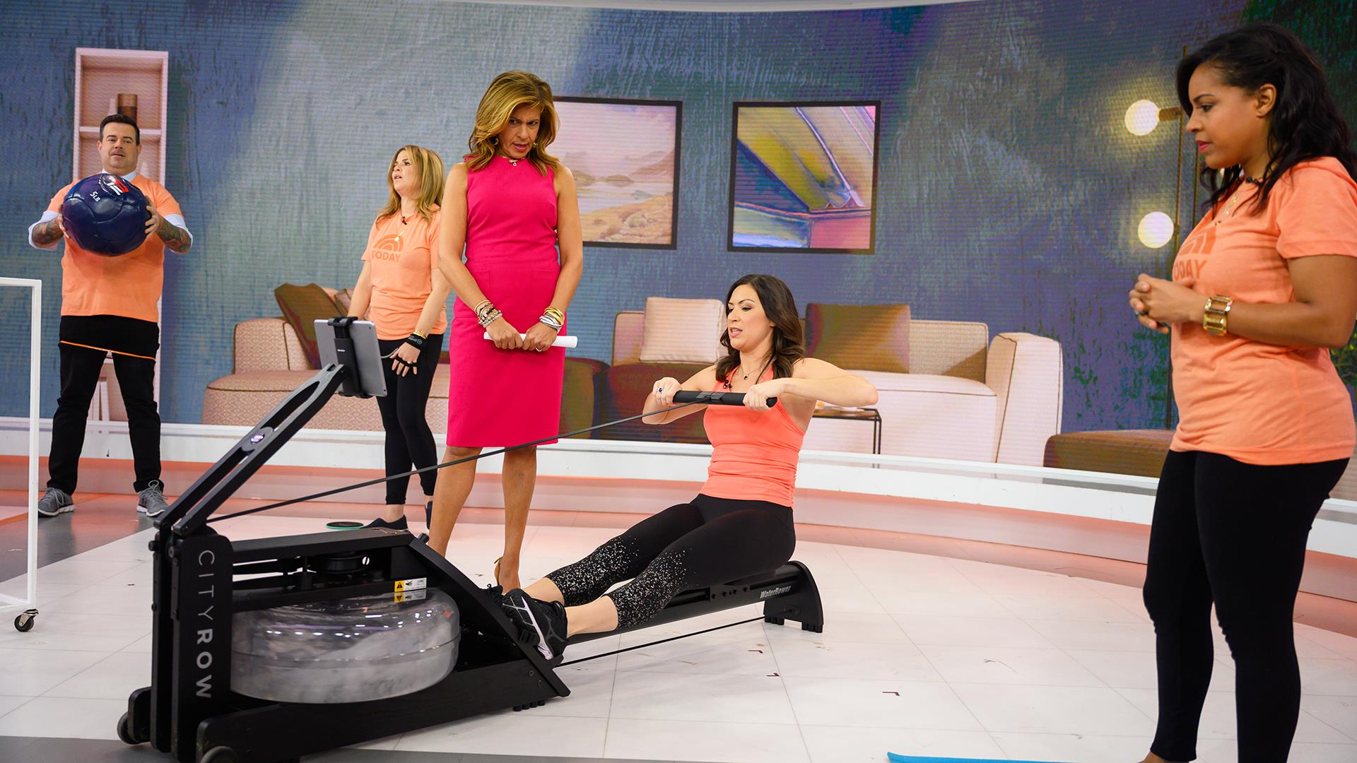 The Best Home Gym Equipment For 2020
