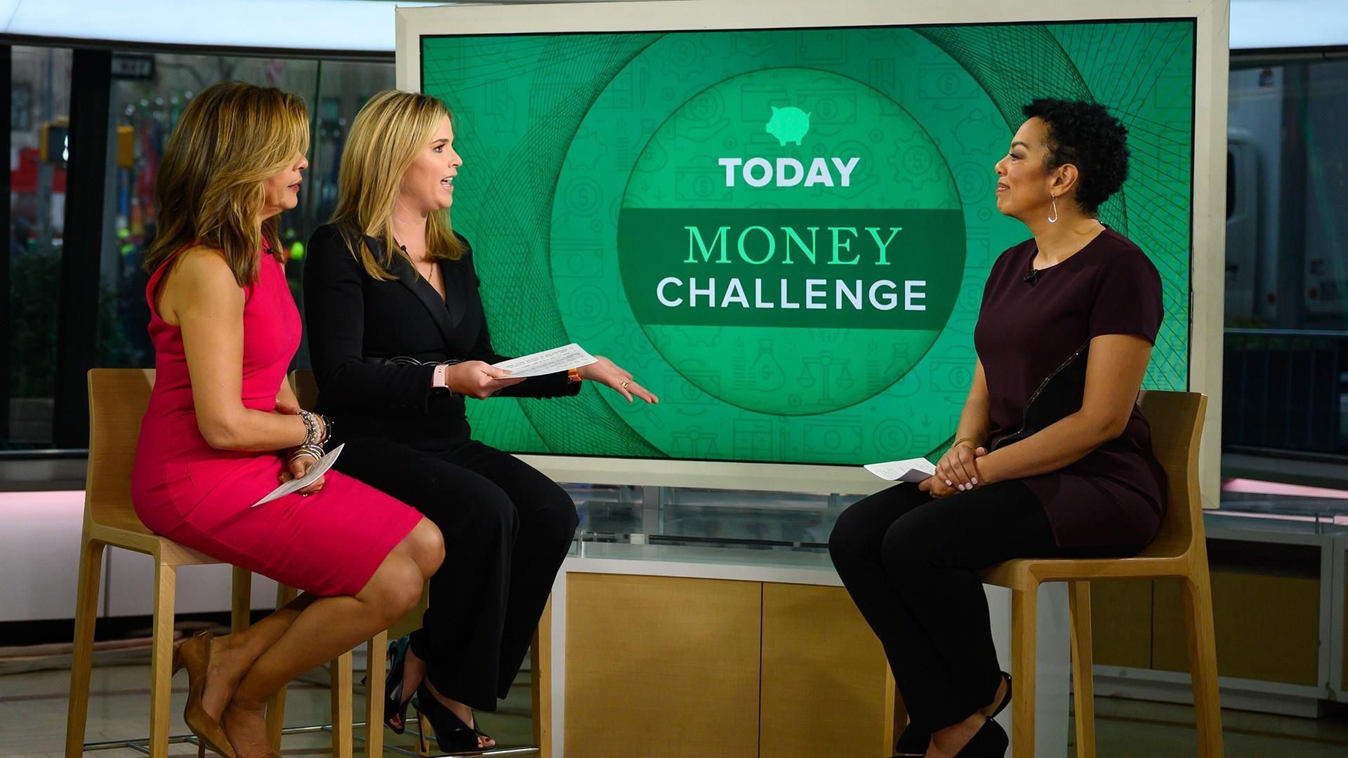 TODAY Money Challenge: How to get financially fit in 2020
