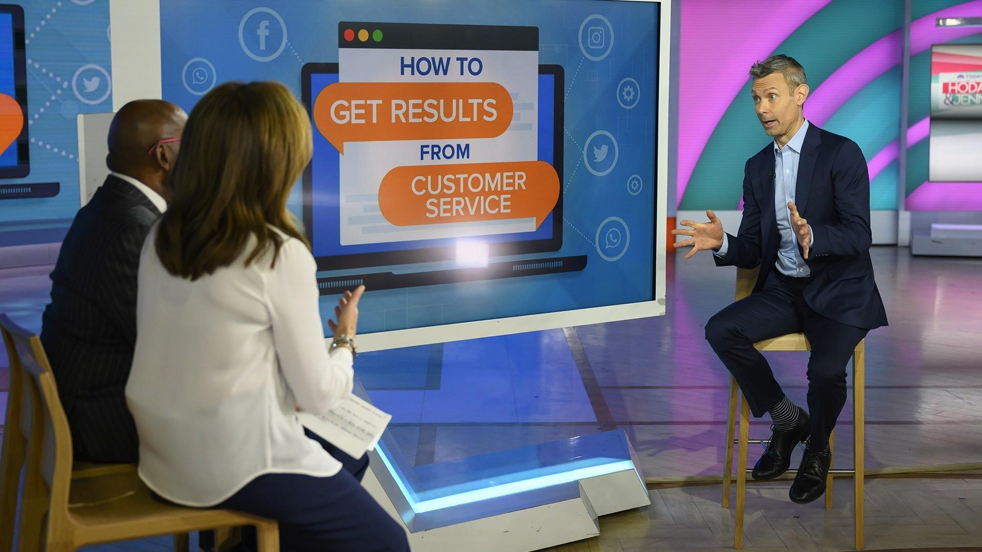 How to get what you need from customer service without the hassle