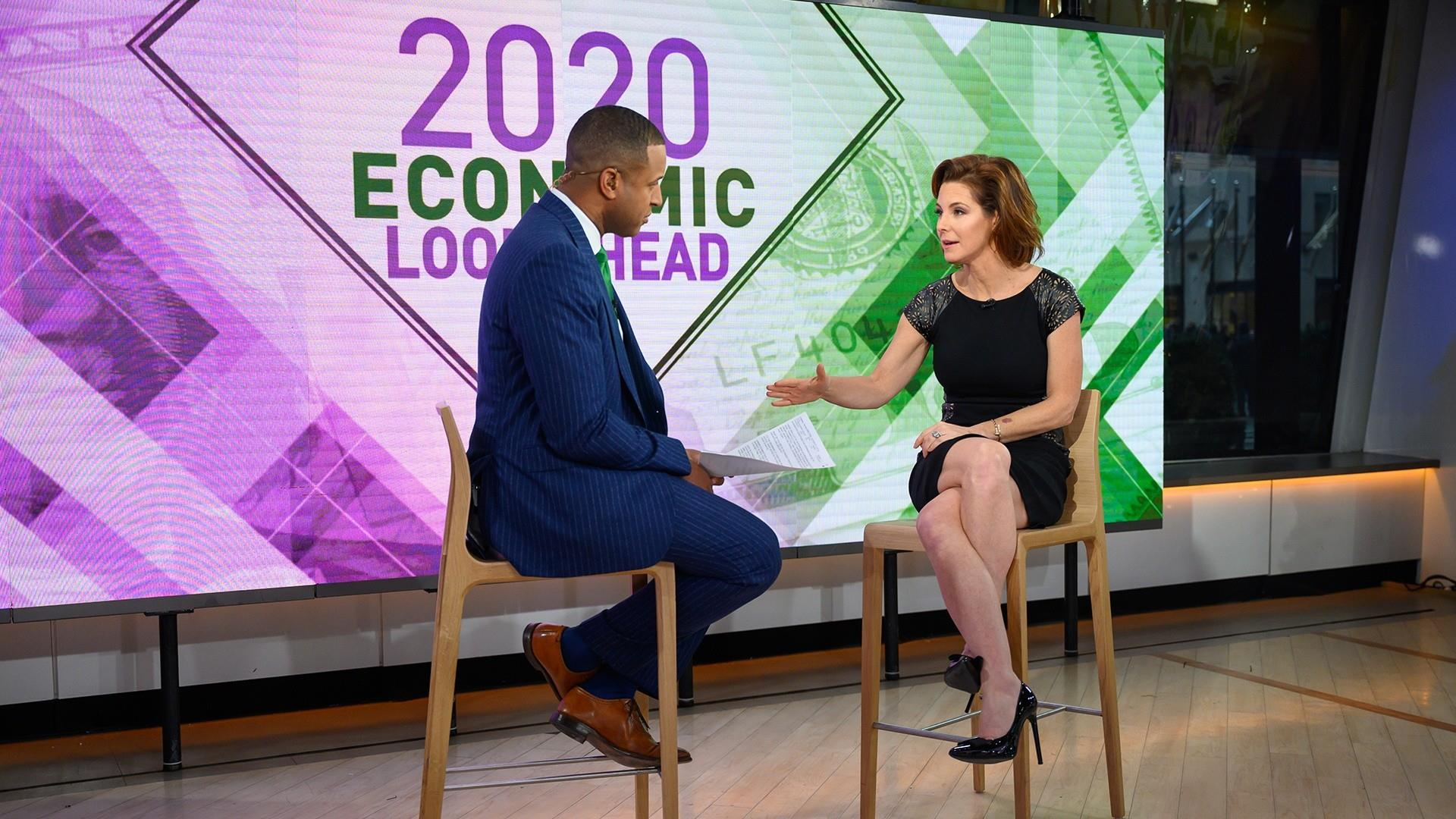 Money in 2020: Could a recession really be coming?