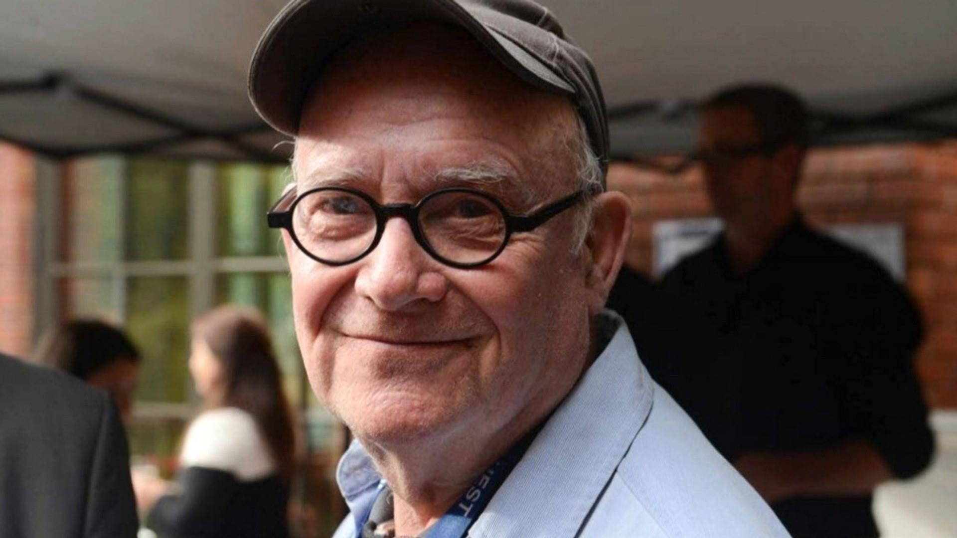 Buck Henry, screenwriter of 'The Graduate' and frequent 'SNL' host, dies at 89