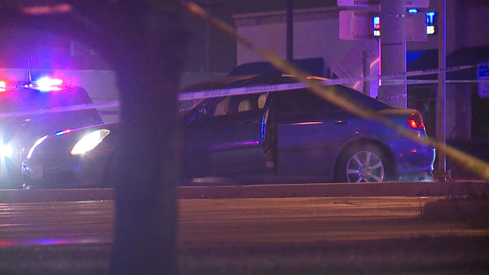 Shootings in Kansas City, Honolulu and San Antonio kill six people