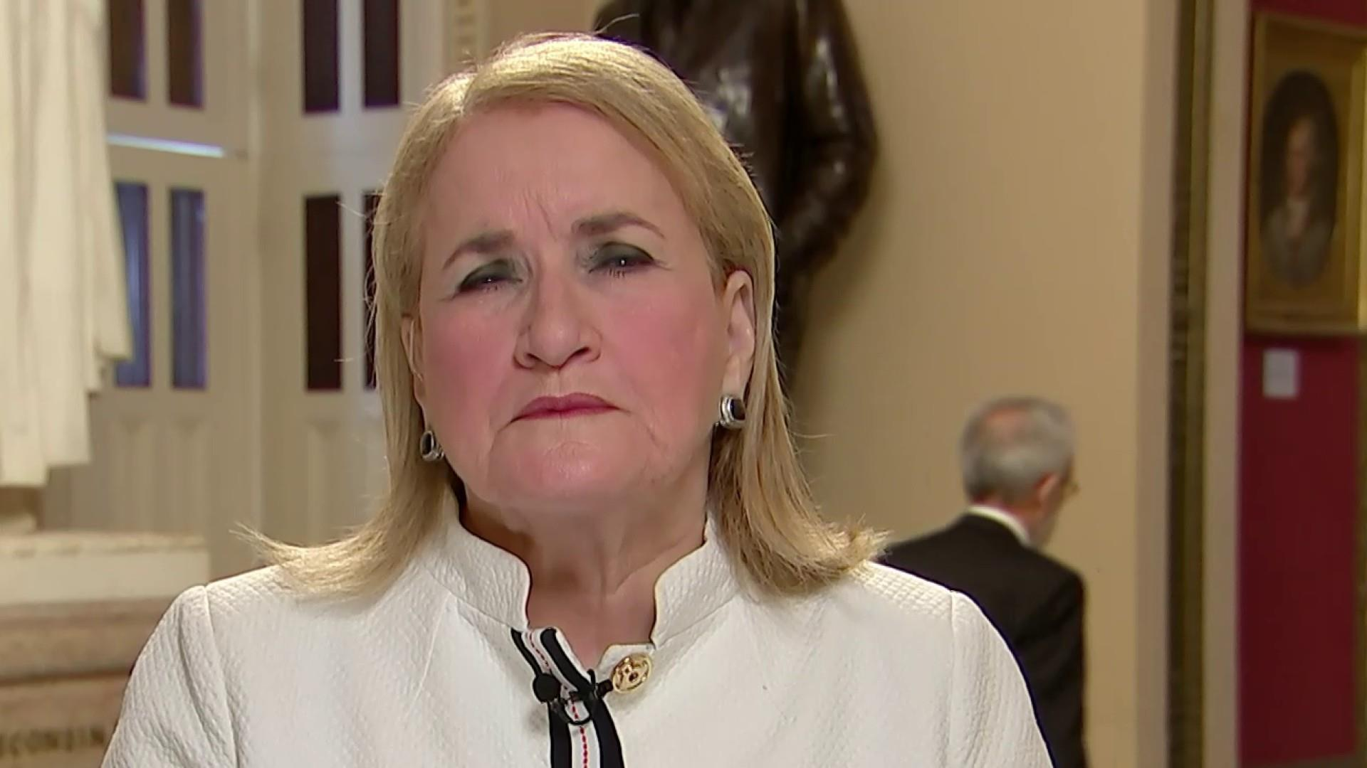 Rep. Sylvia Garcia on impeachment trial: We put on a great, solid case