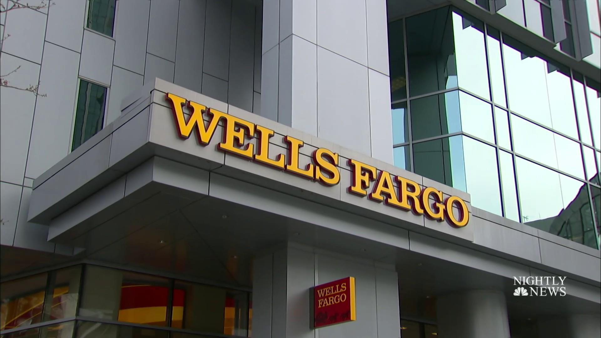Wells Fargo to pay $3 billion over fake account scandal