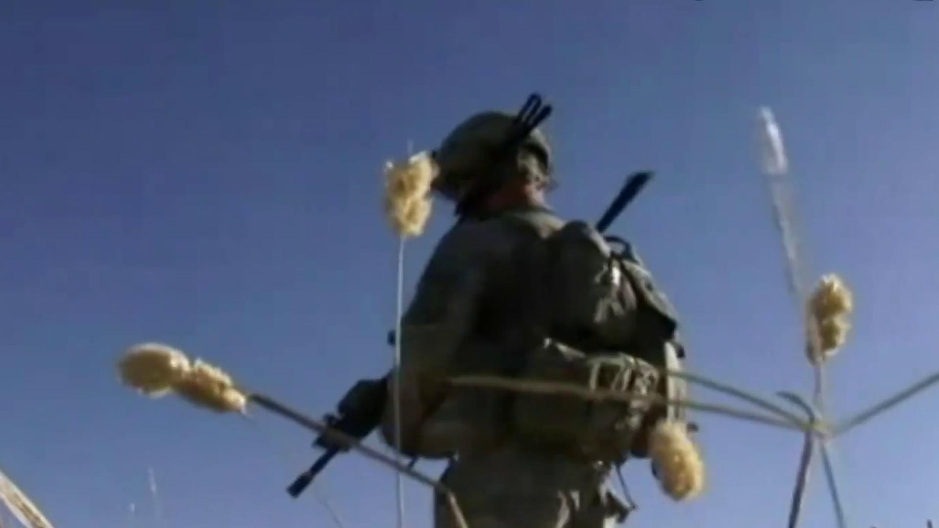 Pompeo addresses Afghanistan agreement saying U.S. effort is 'to let the Afghans lead'