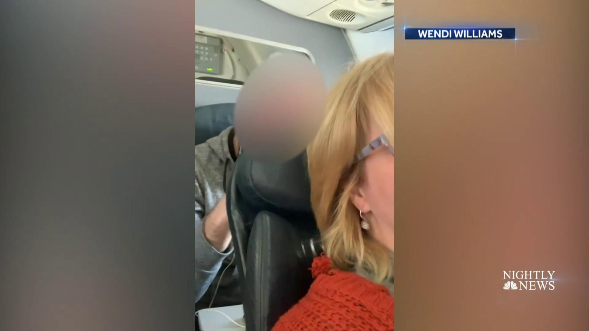 Airplane seat recline rage misses the point: The airlines, not passengers, are at fault