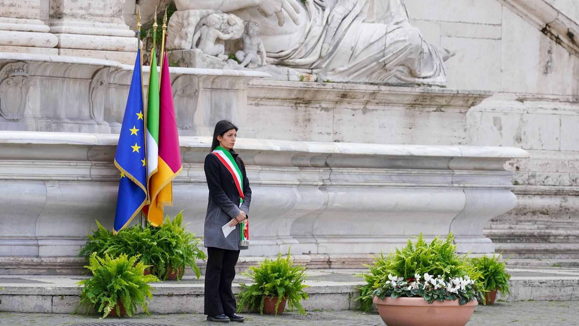 U.S. coronavirus death toll passes 3,000 as Spain and Italy honor their dead