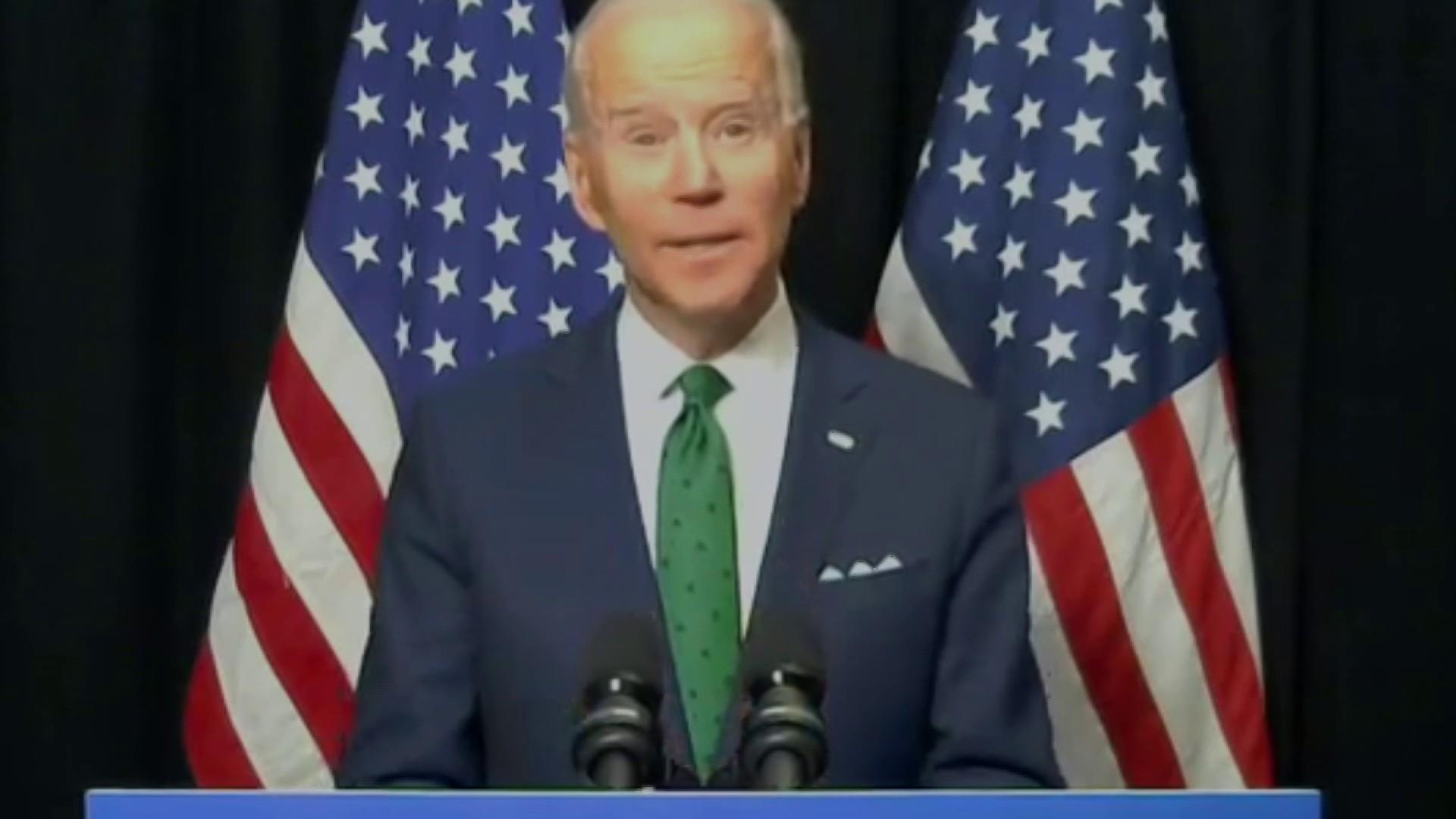 Democrats sound the alarm on Joe Biden's young voter problem