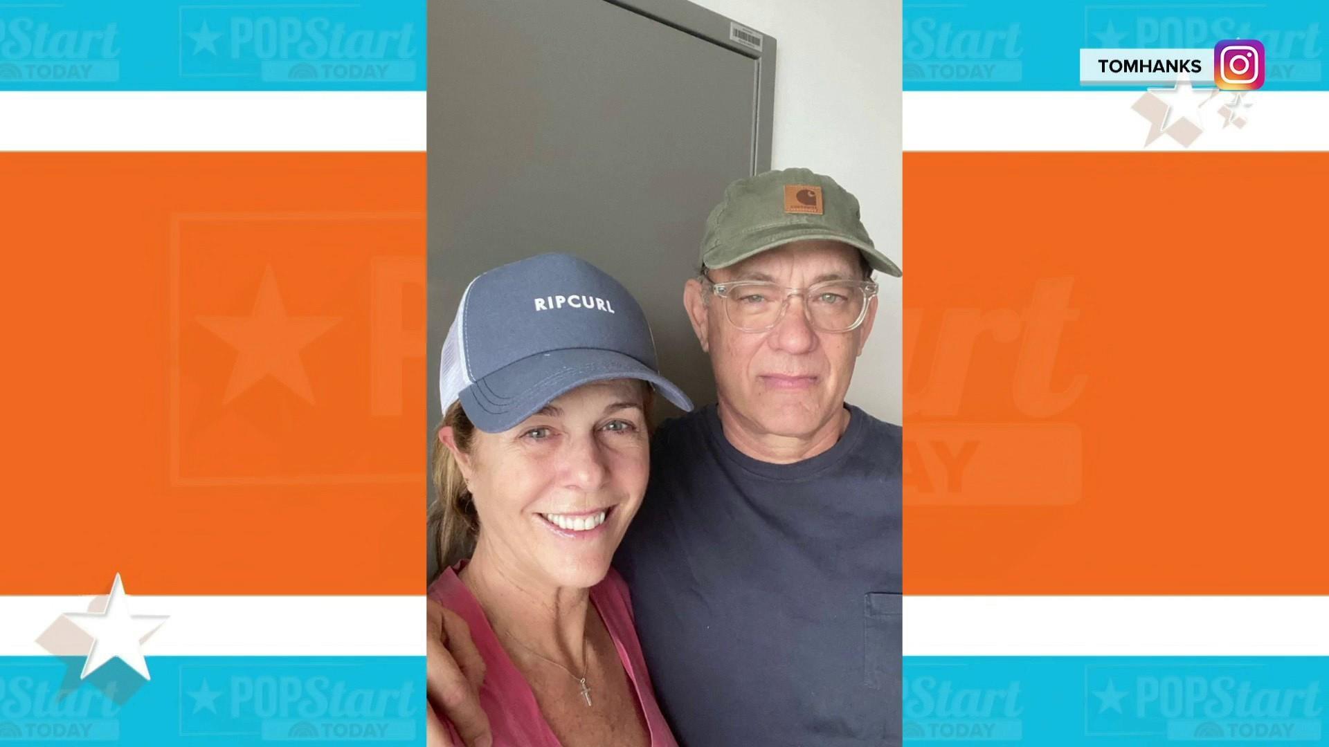 Tom Hanks Latest Coronavirus Update Inspired By Mister Rogers