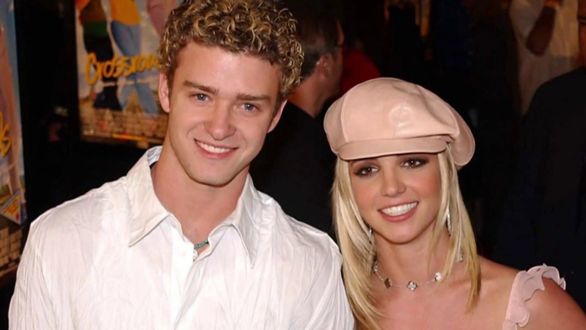 Britney Spears Justin Timberlakes Joke About Breakup On Instagram